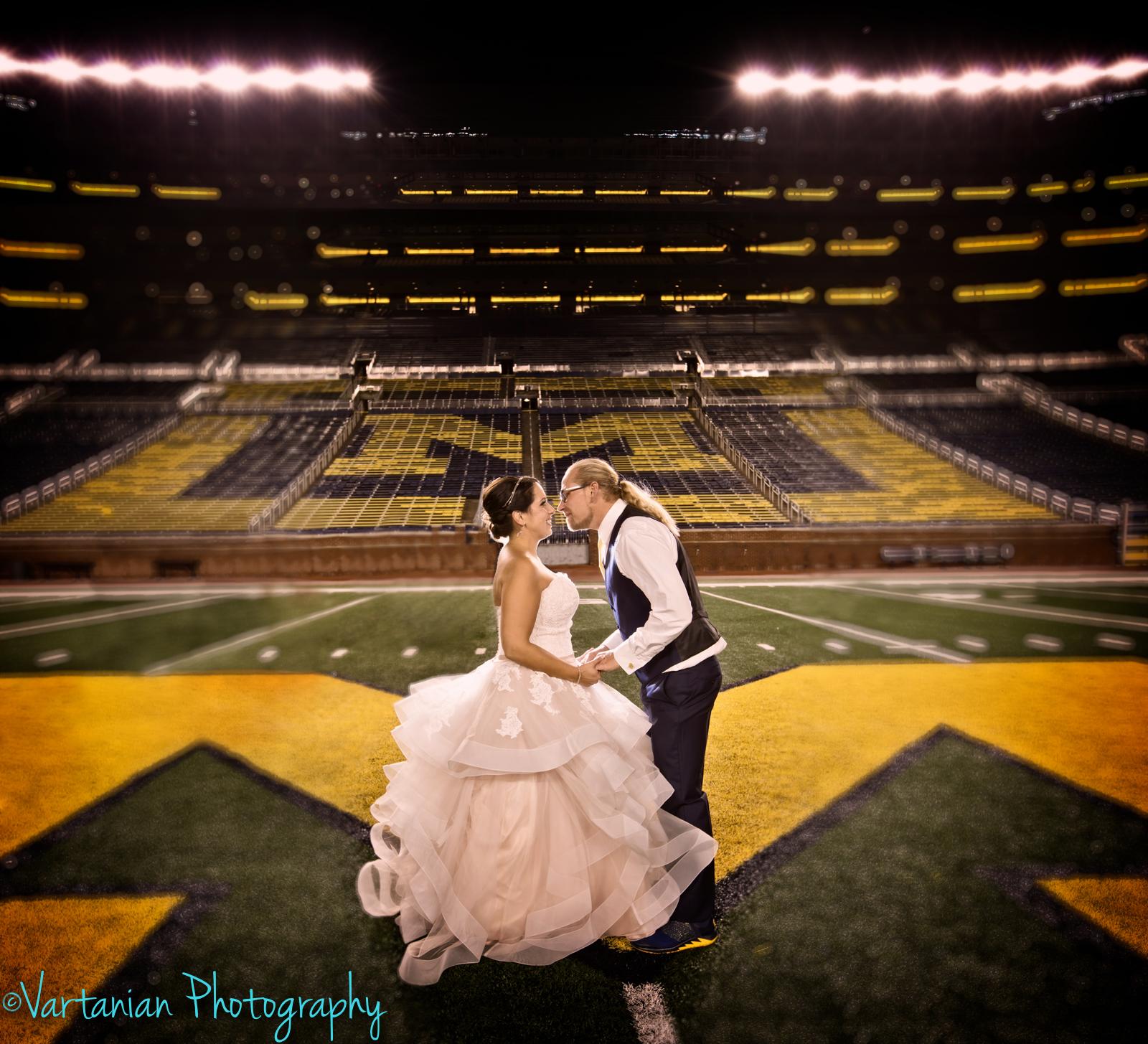 Sowers-Wedding-at-U-of-m-stadium-Vartanian-photography.jpg