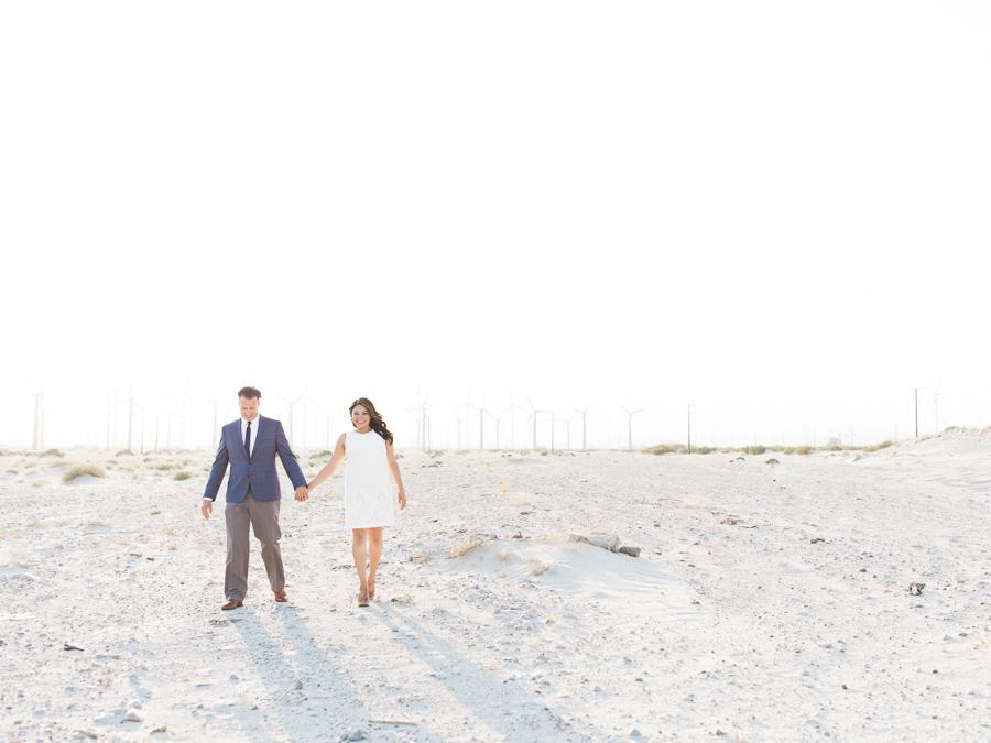 Alexis Ralston | Desert Engagement Session | Windfarm Session | Intimate Desert Inspiration | Palm Springs Engagement | Wedding Inspiration | What to Wear 025.jpg