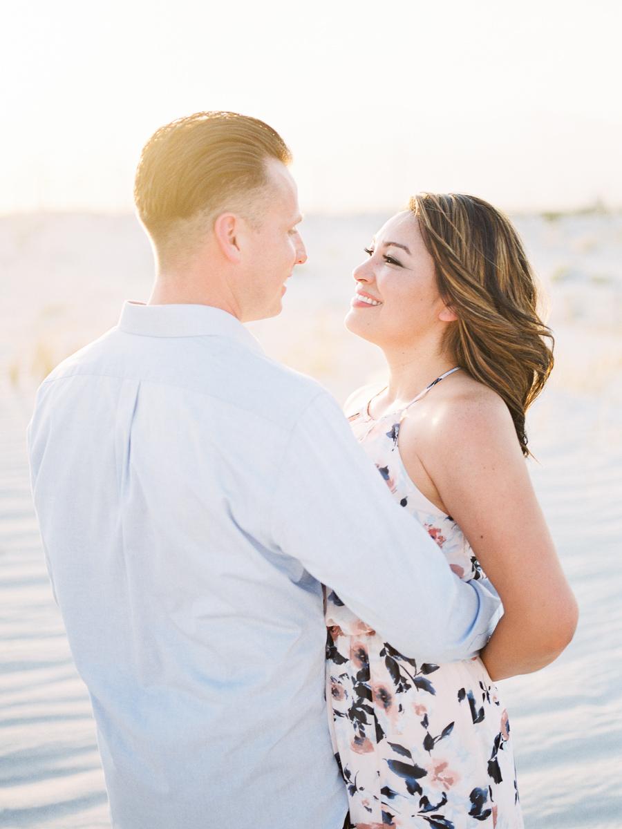 Alexis Ralston | Desert Engagement Session | Windfarm Session | Intimate Desert Inspiration | Palm Springs Engagement | Wedding Inspiration | What to Wear 055.jpg