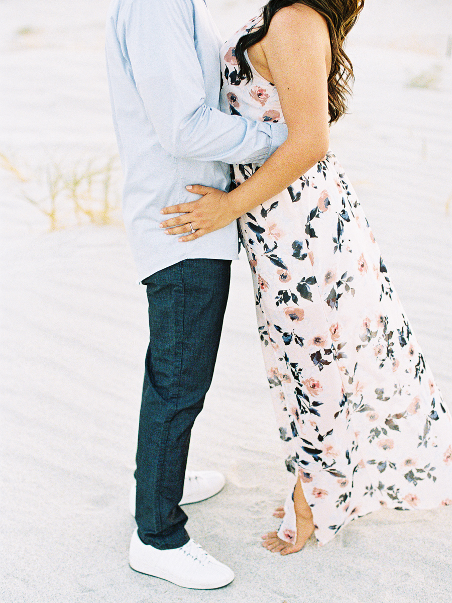 Alexis Ralston | Desert Engagement Session | Windfarm Session | Intimate Desert Inspiration | Palm Springs Engagement | Wedding Inspiration | What to Wear 061.jpg