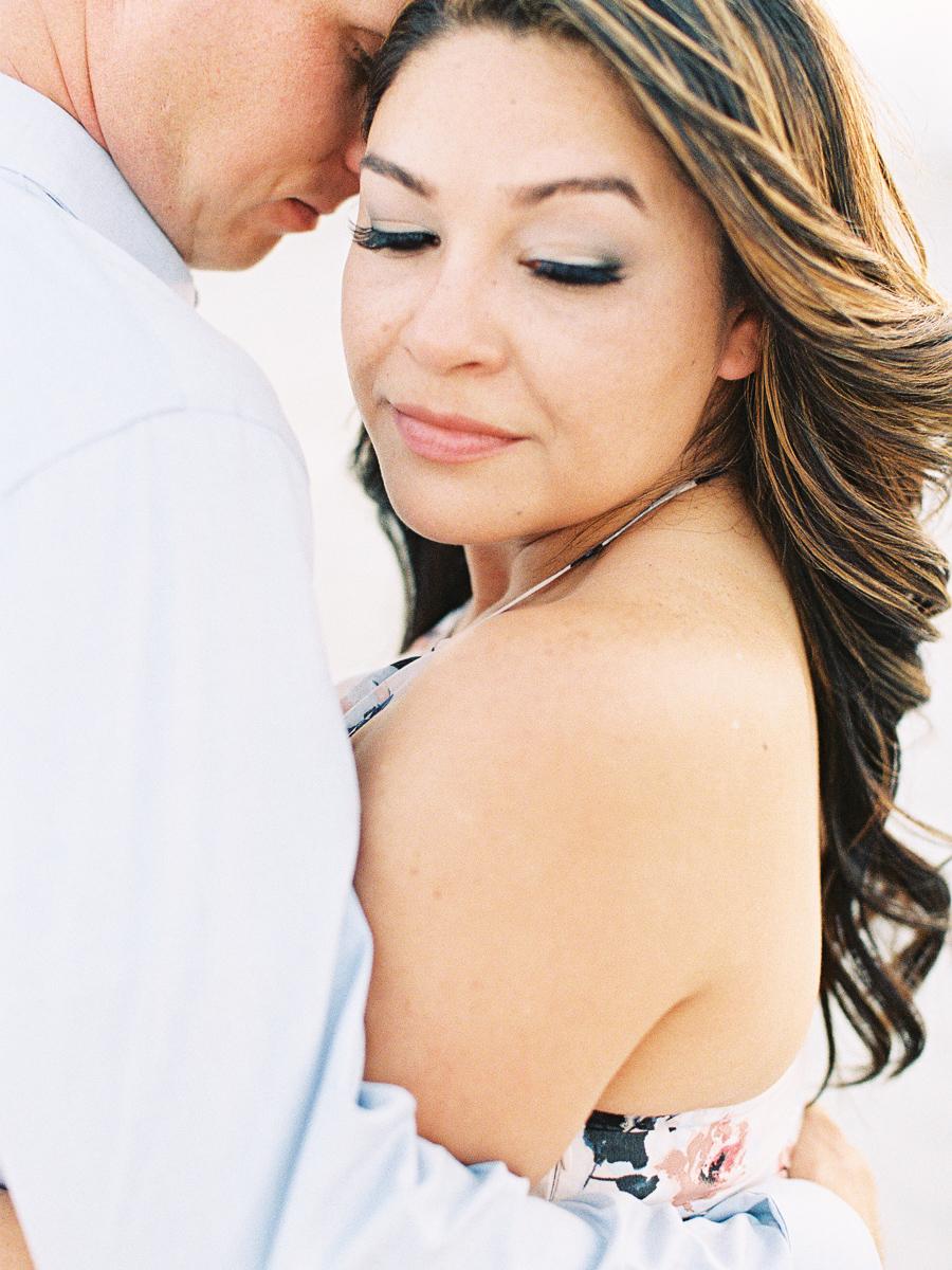 Alexis Ralston | Desert Engagement Session | Windfarm Session | Intimate Desert Inspiration | Palm Springs Engagement | Wedding Inspiration | What to Wear 062.jpg