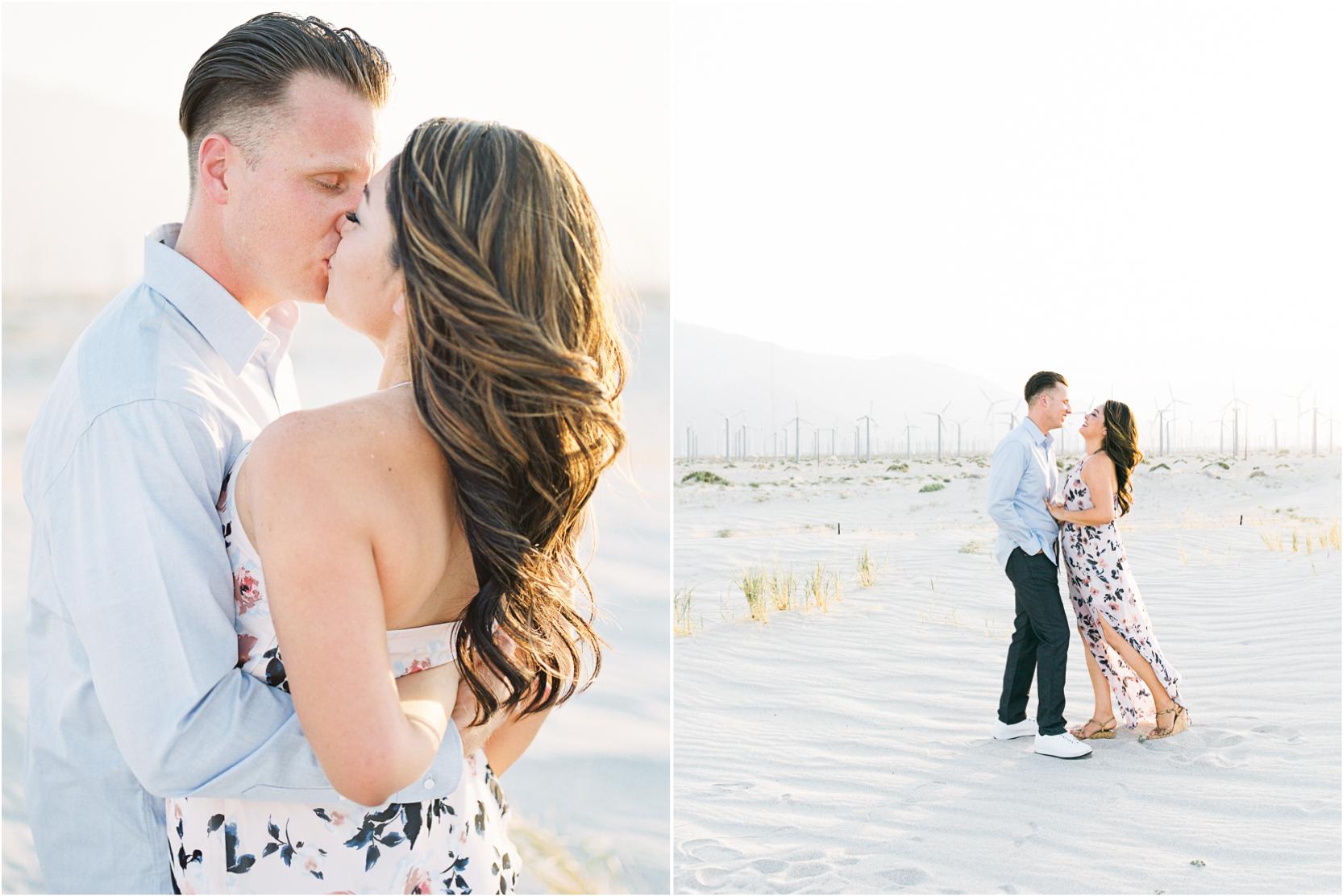 Alexis Ralston | Desert Engagement Session | Windfarm Session | Intimate Desert Inspiration | Palm Springs Engagement | Wedding Inspiration | What to Wear 069.jpg