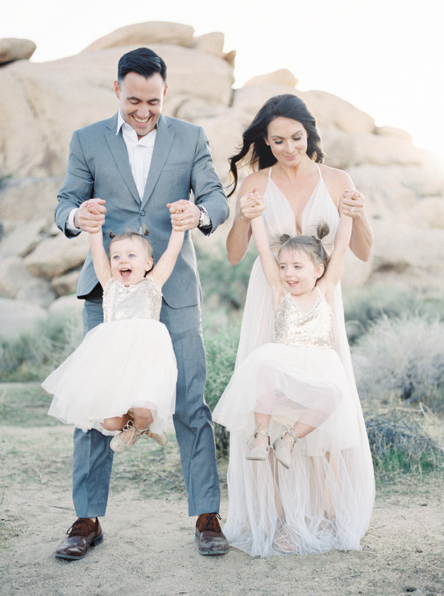 Alexis Ralston Photography | Joshua Tree Family Photographer | Vici Dolls Dress | Family Portraits | What to Wear | Film Photographer | Contax 645009.jpg