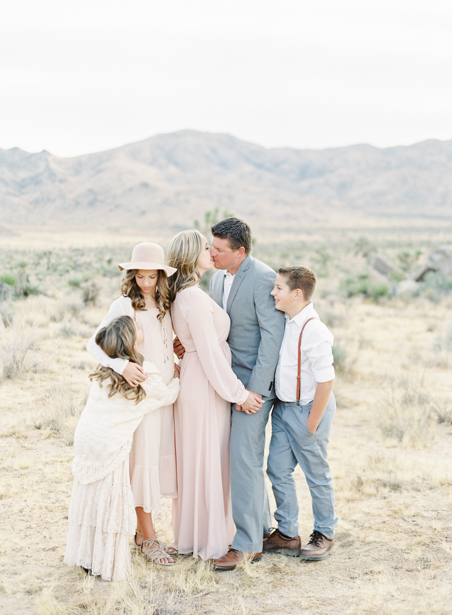 Alexis Ralston Photography | Joshua Tree Family Session | Engagement Inspiration | What to Wear to Family Portraits | Fine Art Family | Contax 645 002.jpg