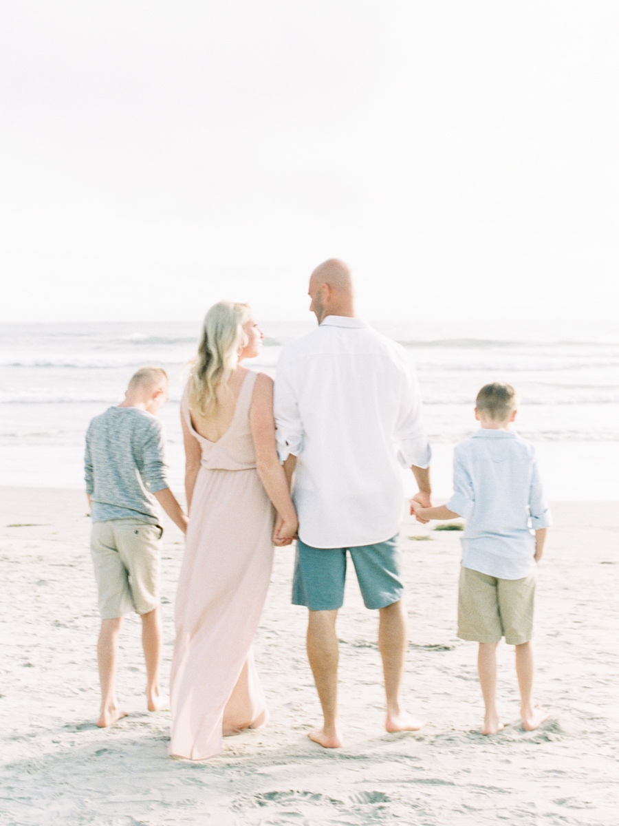 IMHOFF FAMILY   Family // San Diego, California    OPEN GALLERY