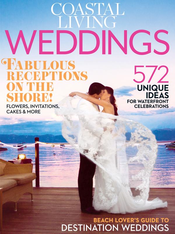 One Fine Day Events on Coastal Living Magazine