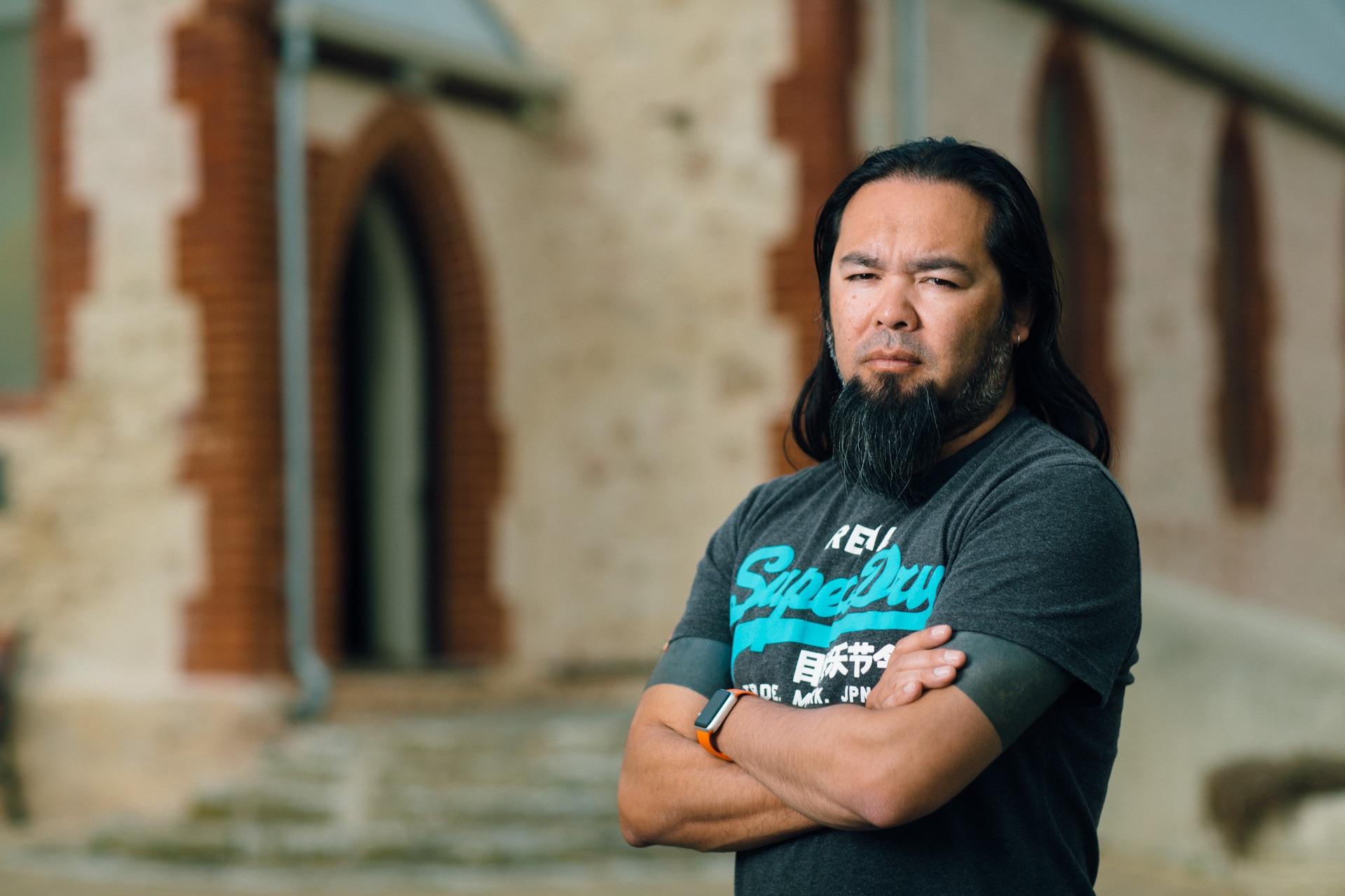 Damien Shen