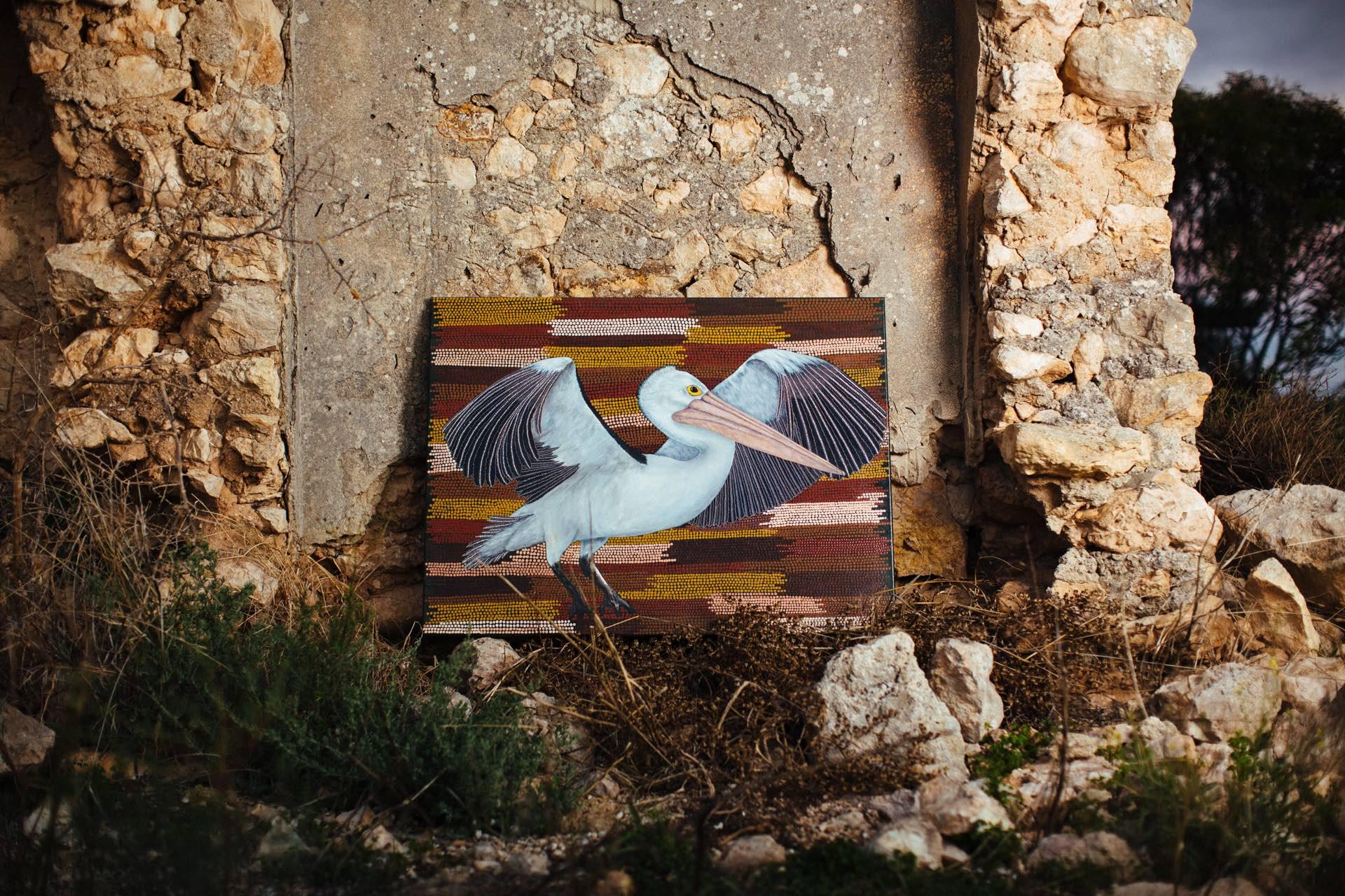 Ngori - Pelican