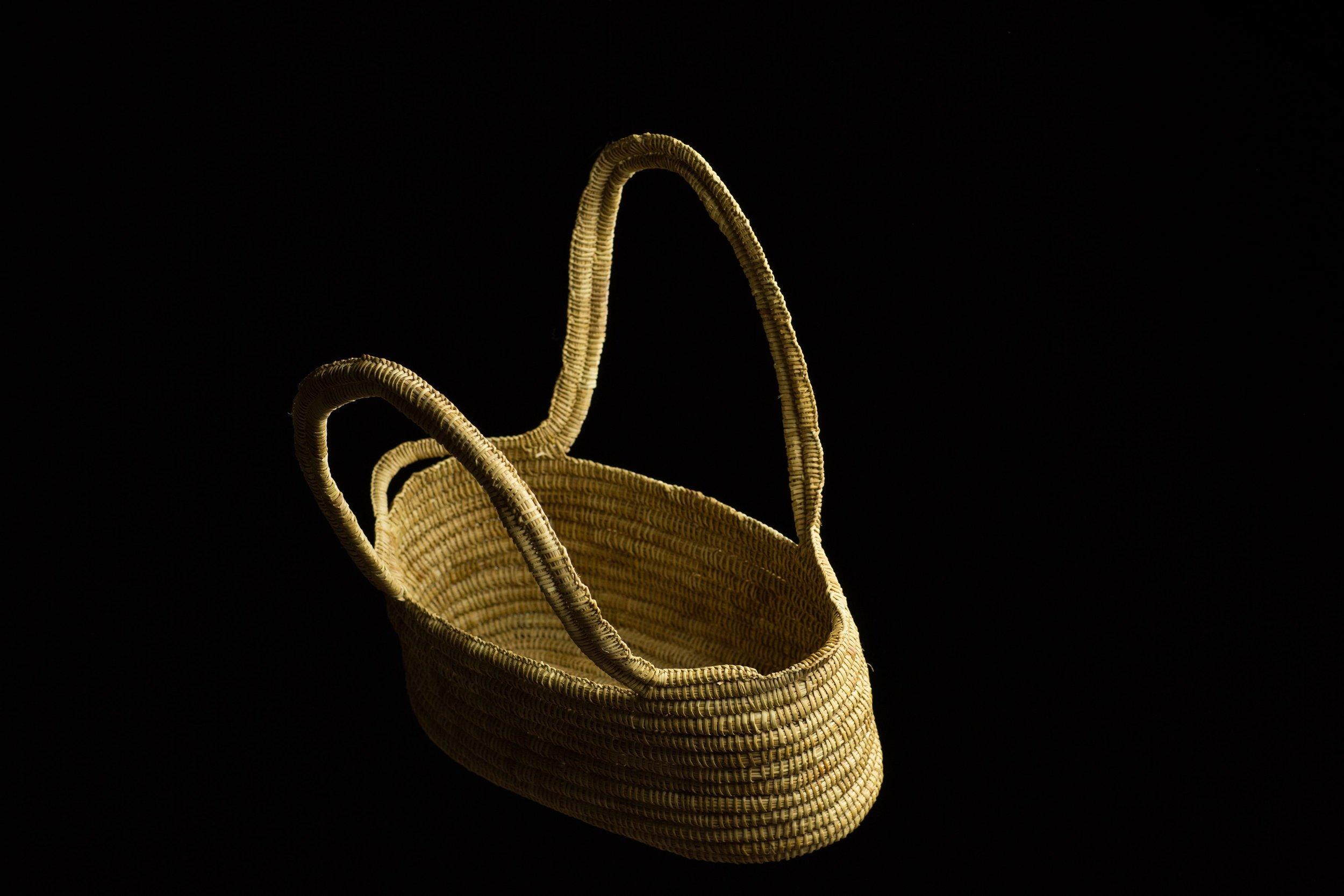 Ngarrindjeri Hand Basket