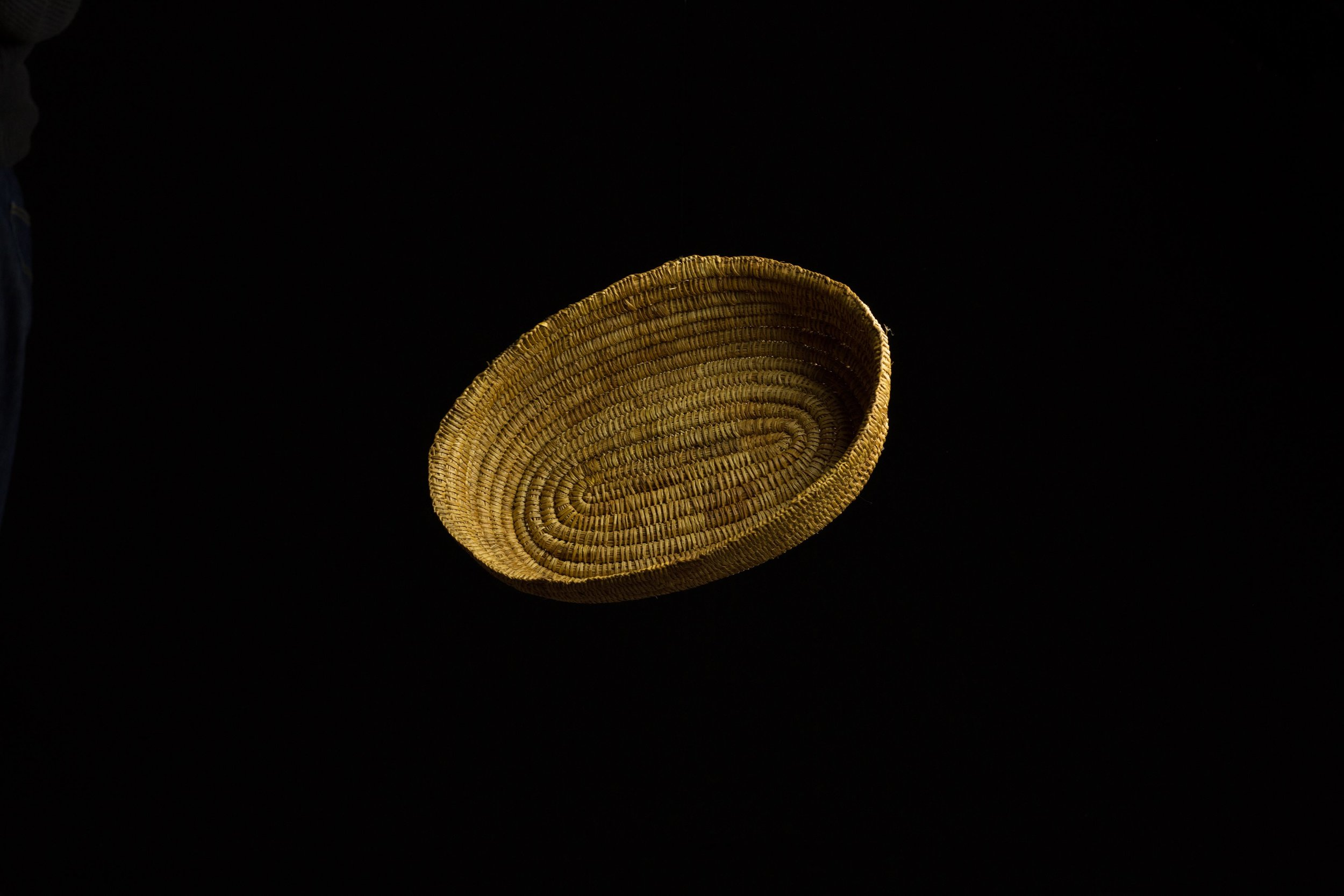 Ngarrindjeri Harvest Basket