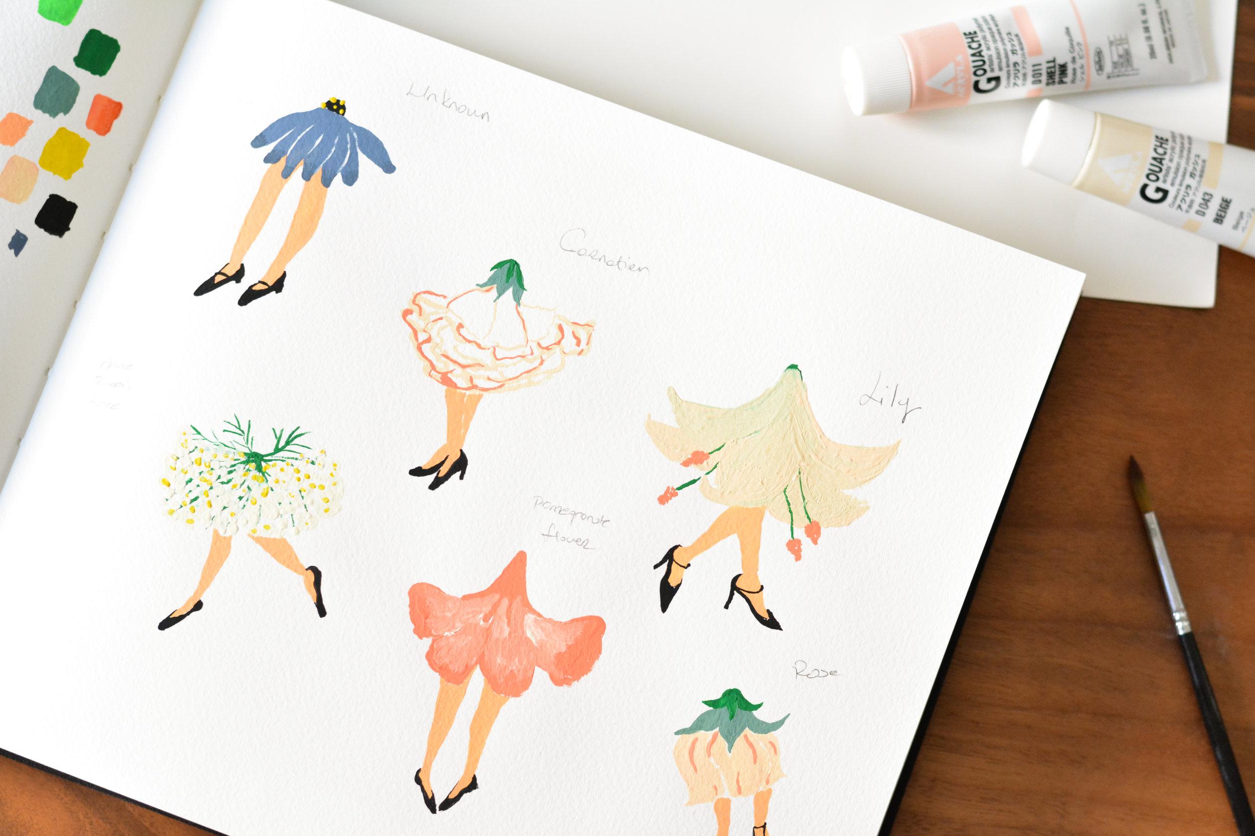 Atelier Mave_Flower Ladies.jpg