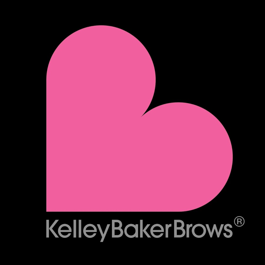 PROUD RETAILER OF KELLEY BAKER BROW PRODUCTS.