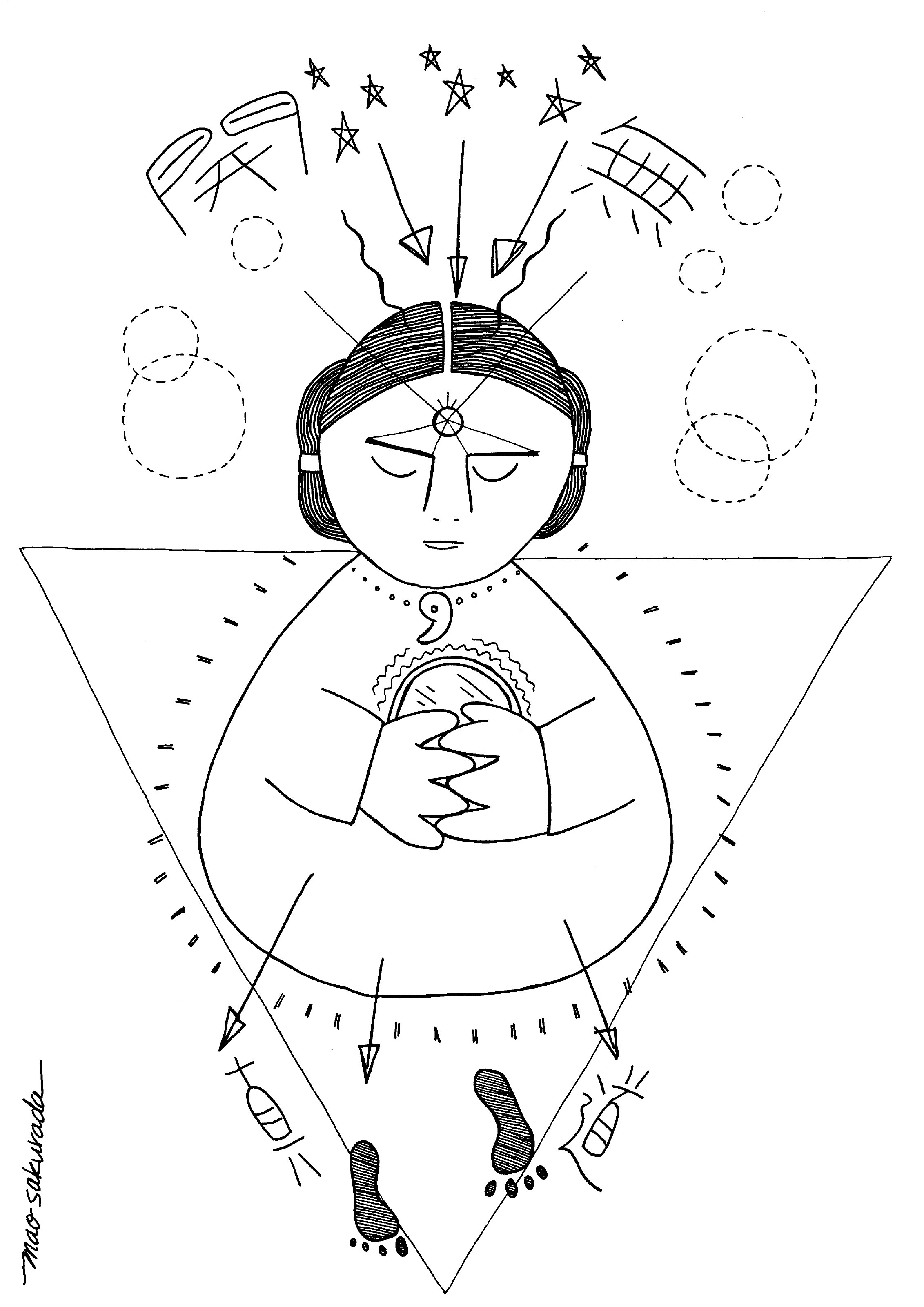 """""""Meditate"""""""