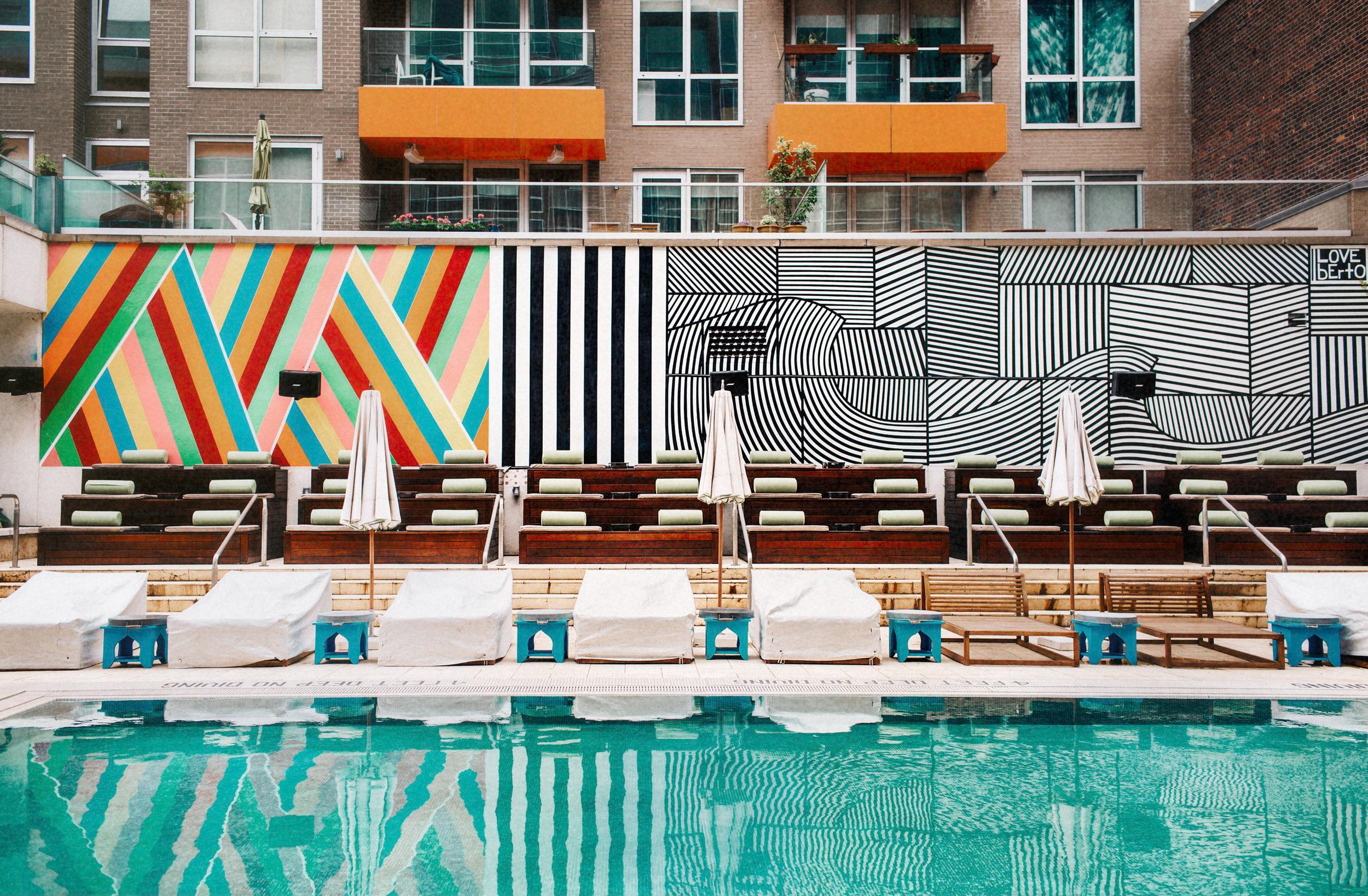 McCarren Hotel | Brooklyn | NY