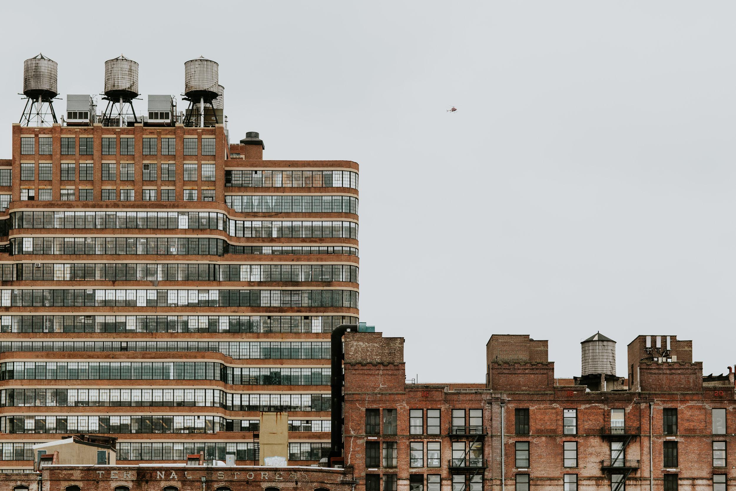 Dumbo | Brooklyn | NYC