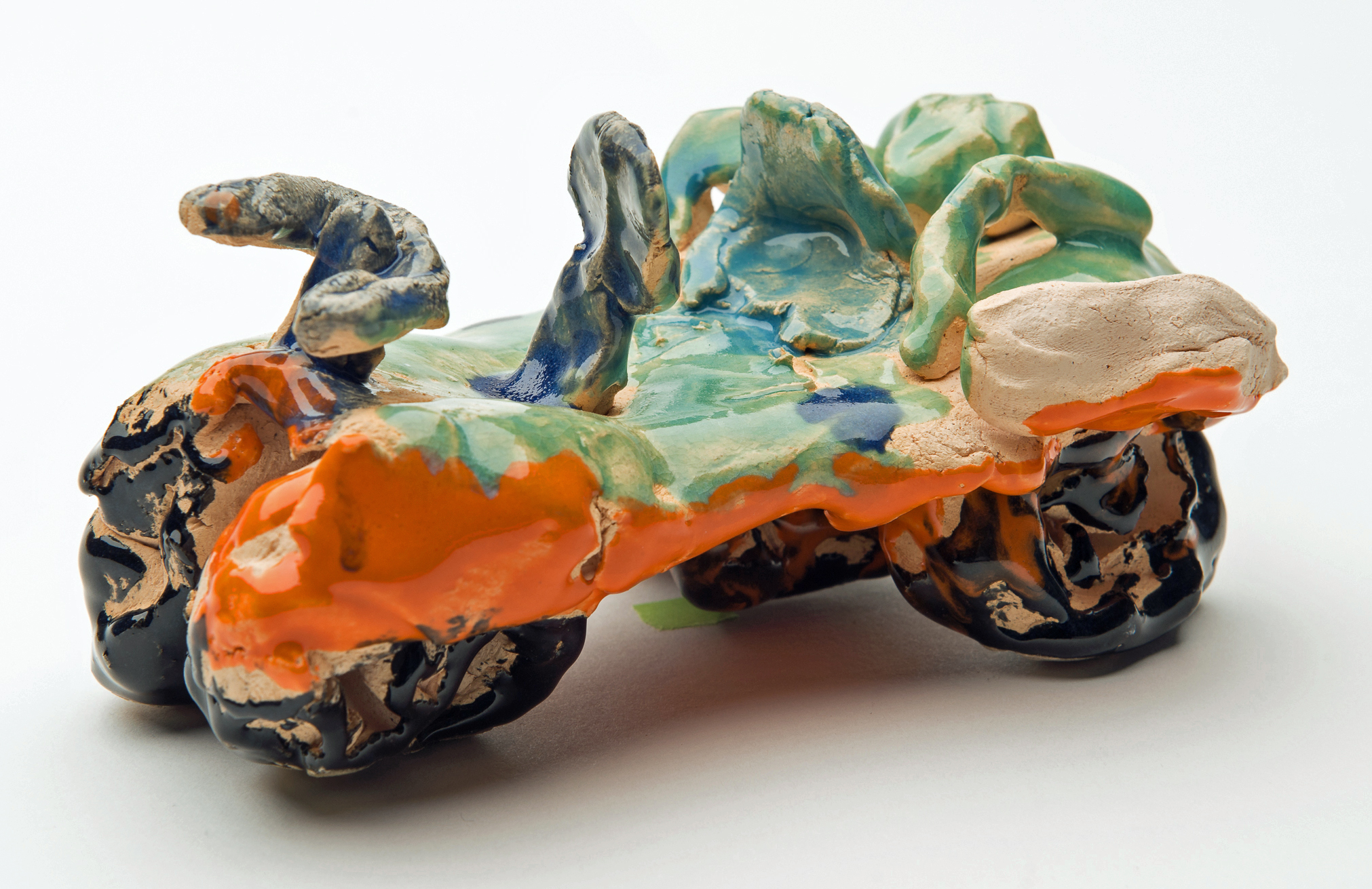 2 Kids Ceramic Car - Kids Like Clay.jpg