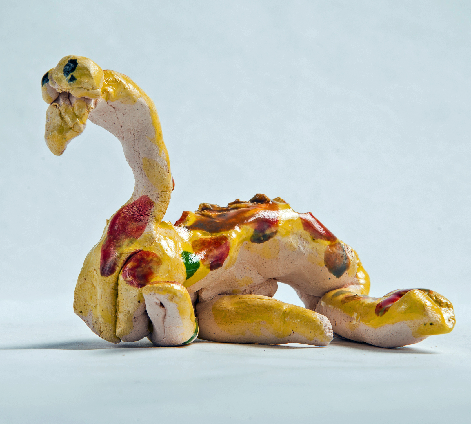 16 Kids Clay Work  Dinosaur.jpg