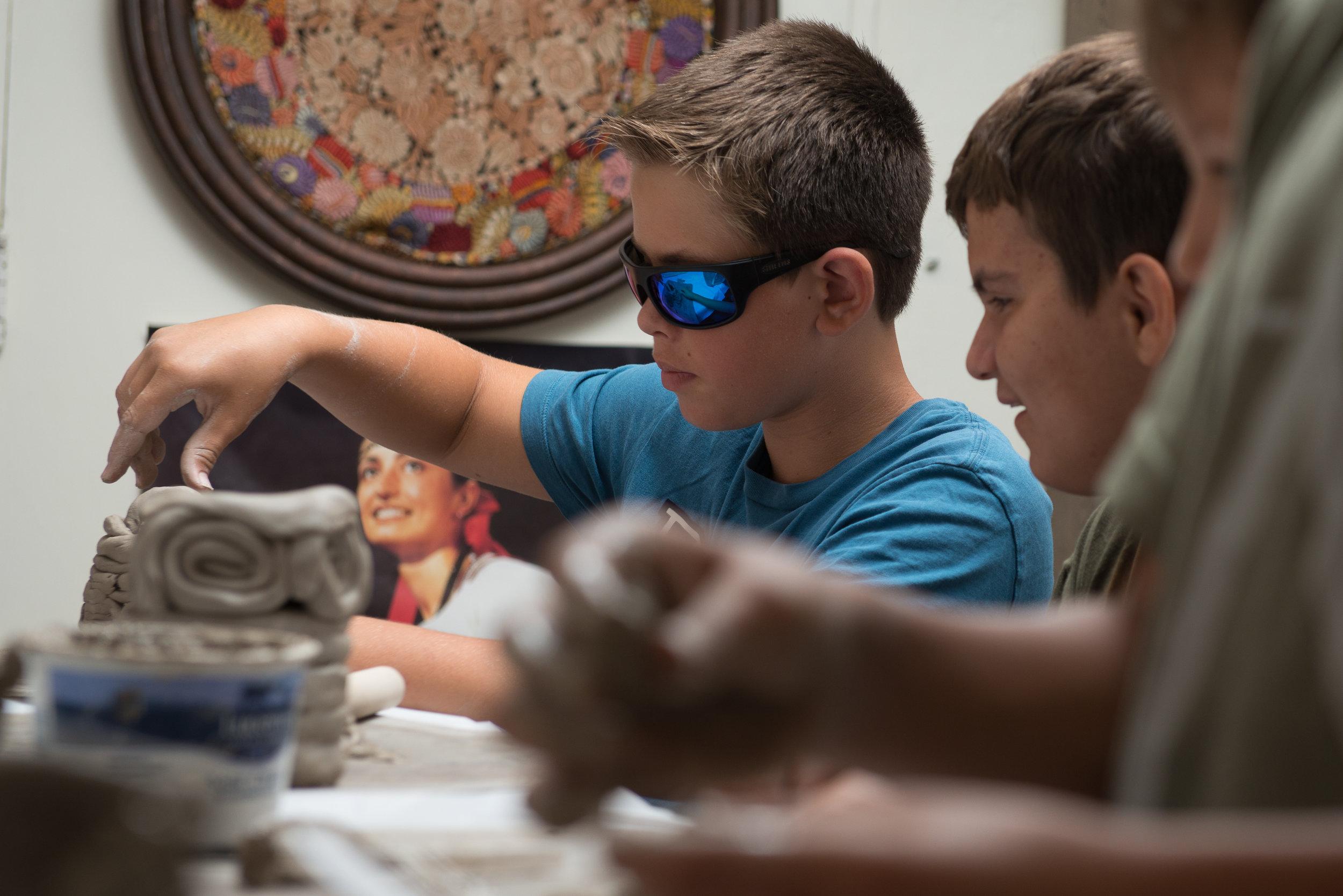 San Diego Kids Summer Art Camp Balboa Park 2017-15.jpg