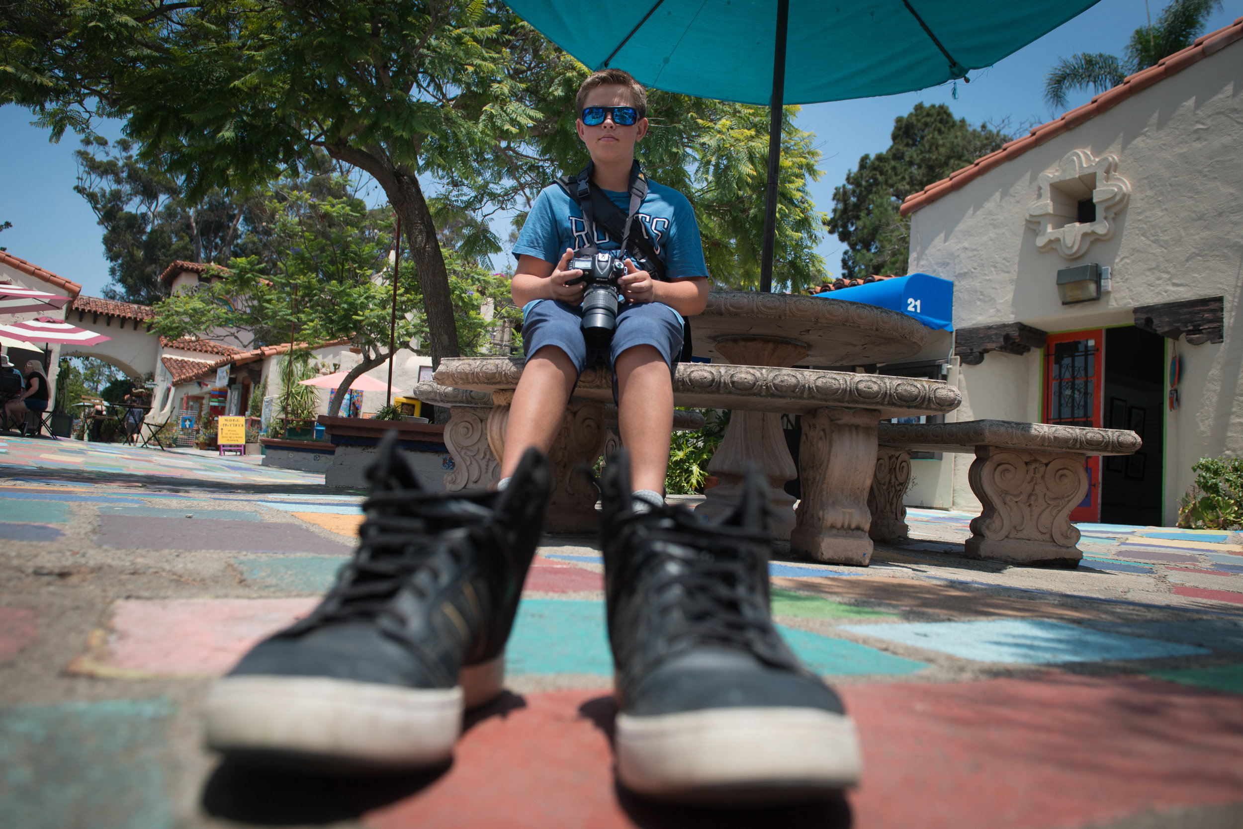San Diego Kids Summer Art Camp Balboa Park 2017-61.jpg