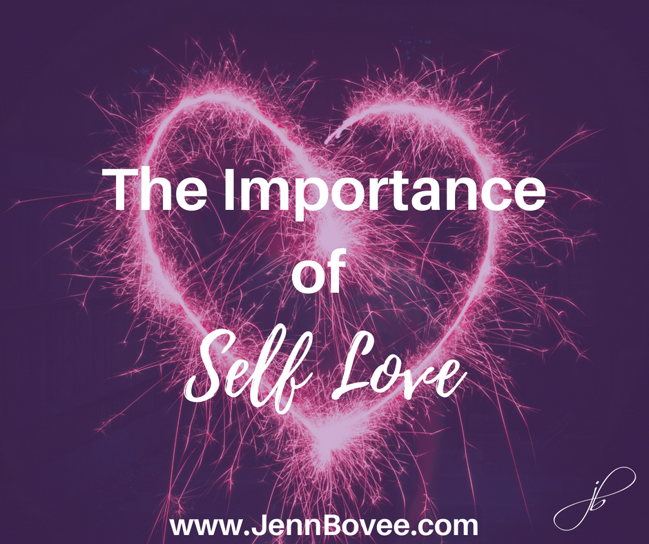 The Importance of Self-Love - June 25.png