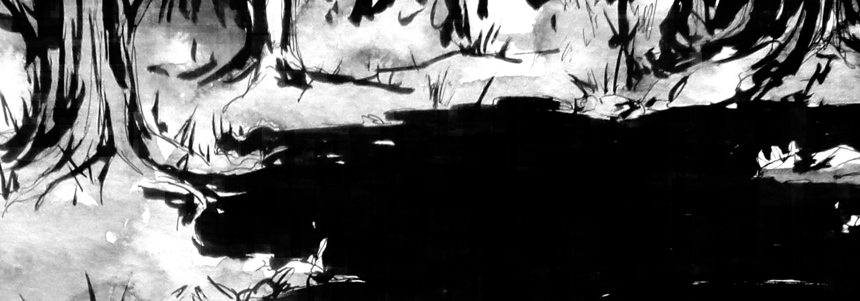 Black Ink Comics -