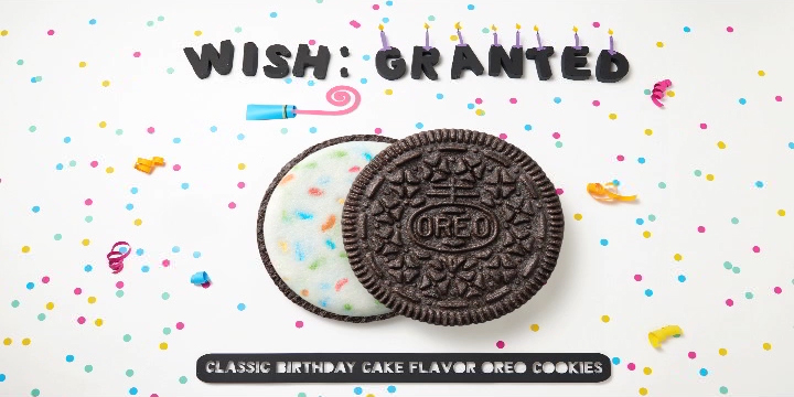 Wish: Granted - Composition: Alex Kahn & Clifford Lane for FrisbieNYCAgency: 360iProducer: Michelle Price