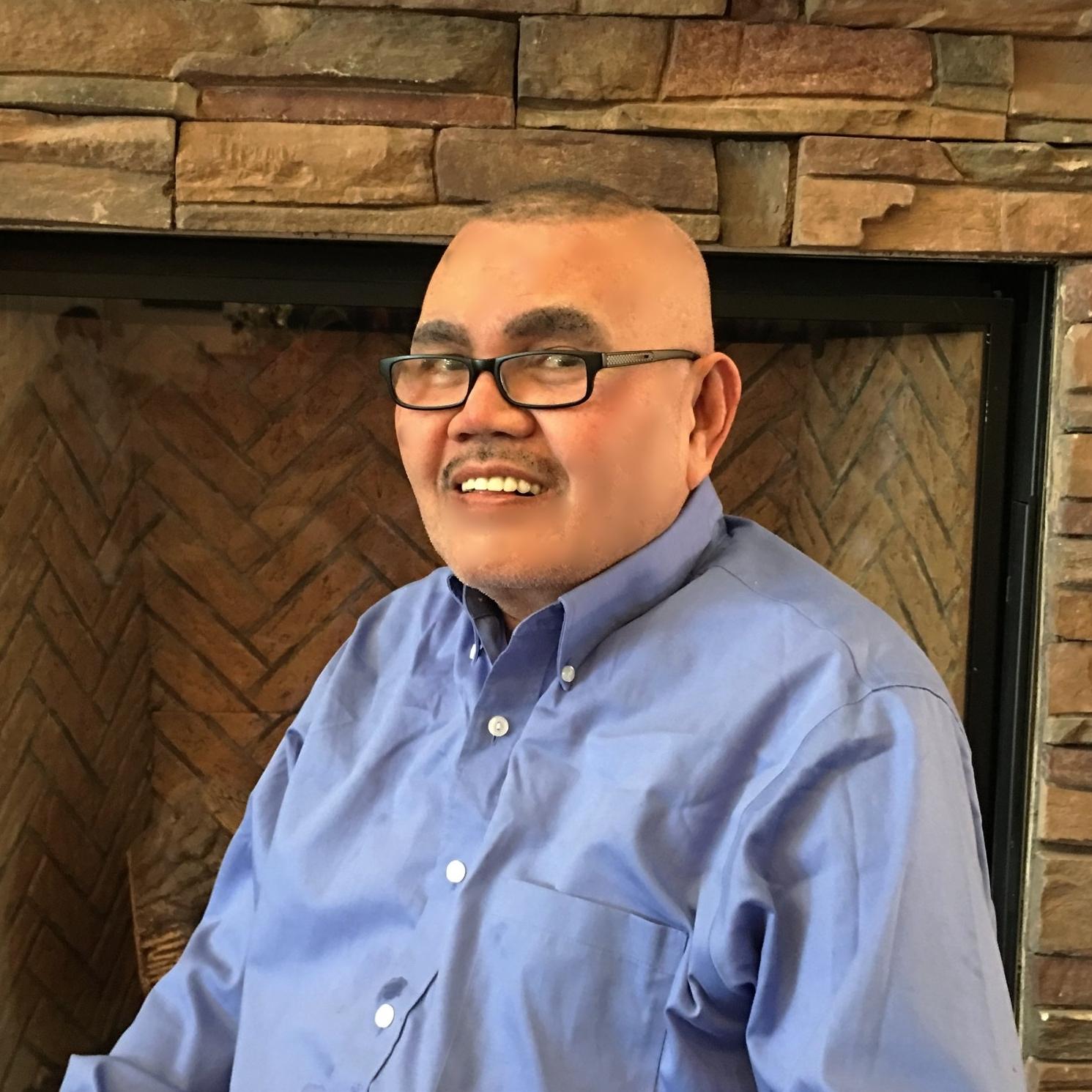 Felipe Cofreros Ph. D - Vice Chairman / Program Director