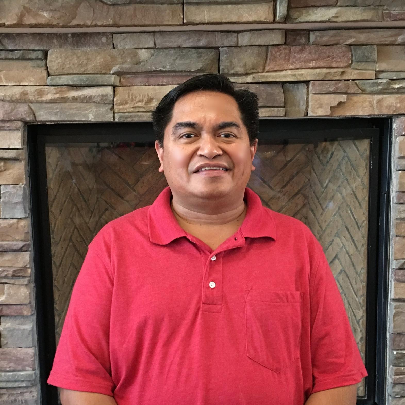 Ed Eusebio - Logistic / Transportation Supervisor