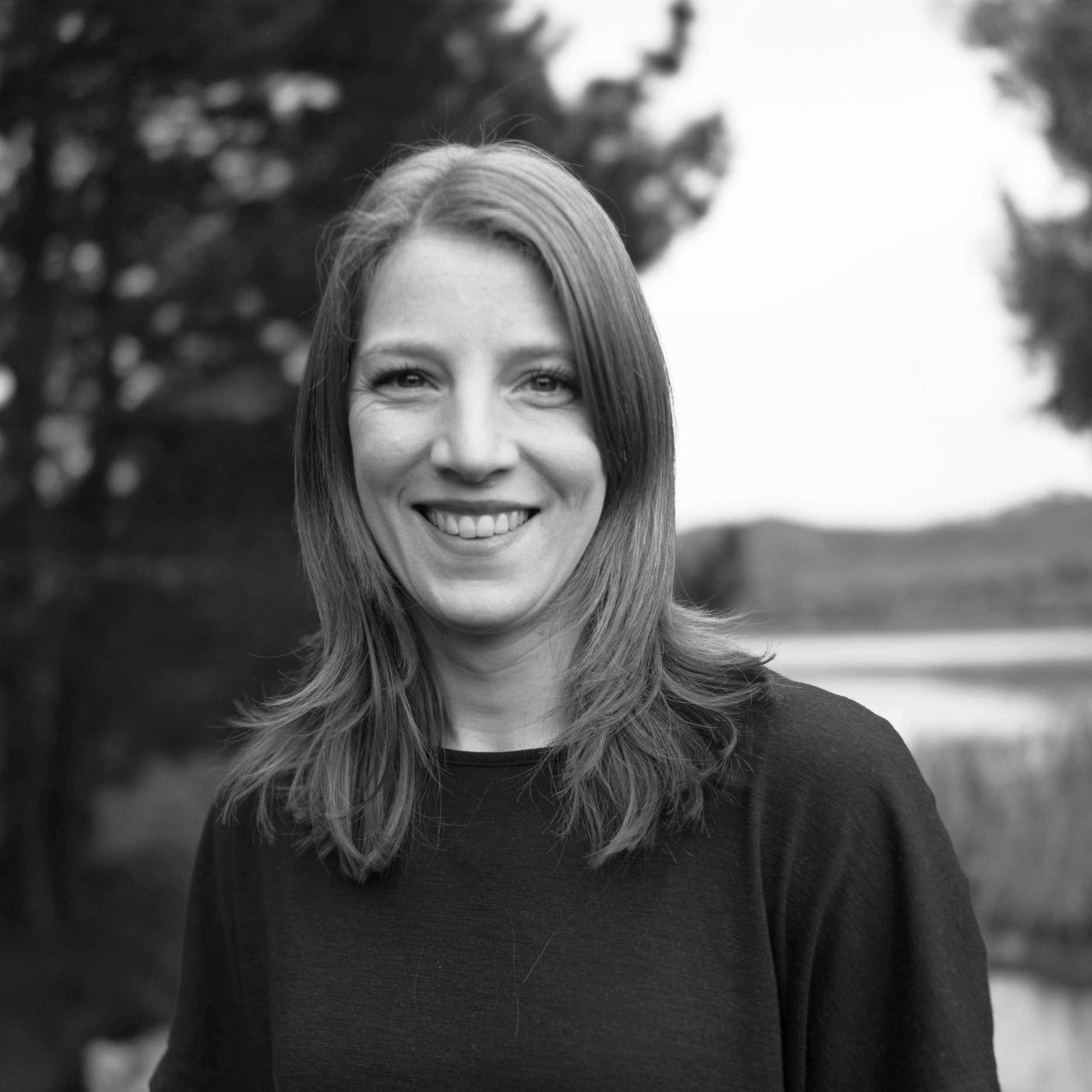 MAXINE BAZELEY    Co-Director