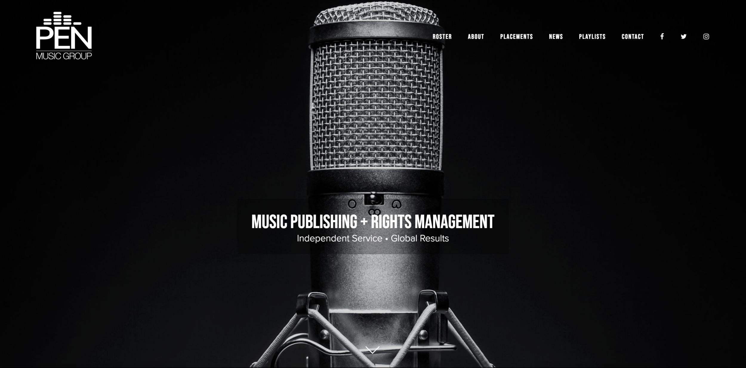 penmusic.com