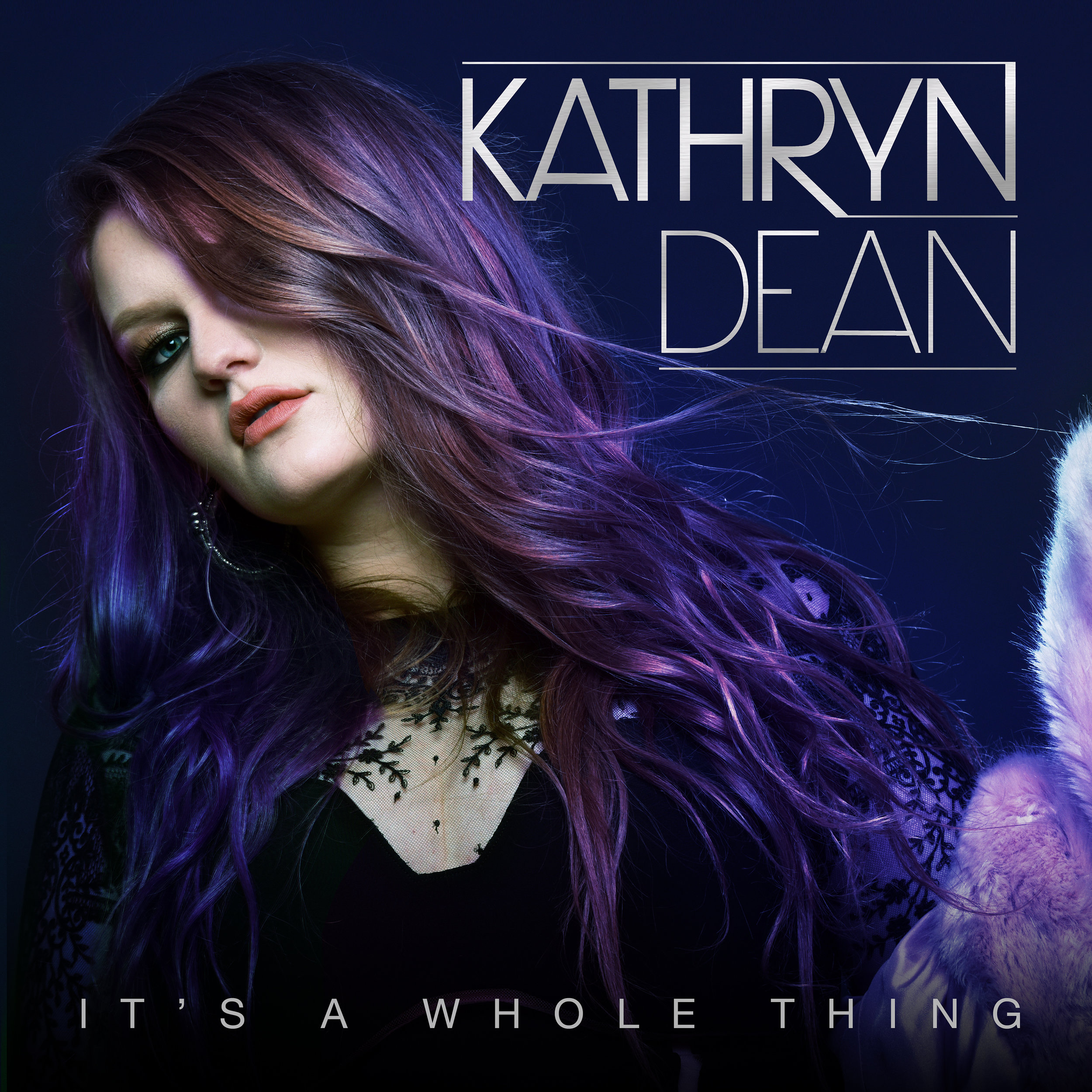 Kathryn Dean - It's A Whole Thing