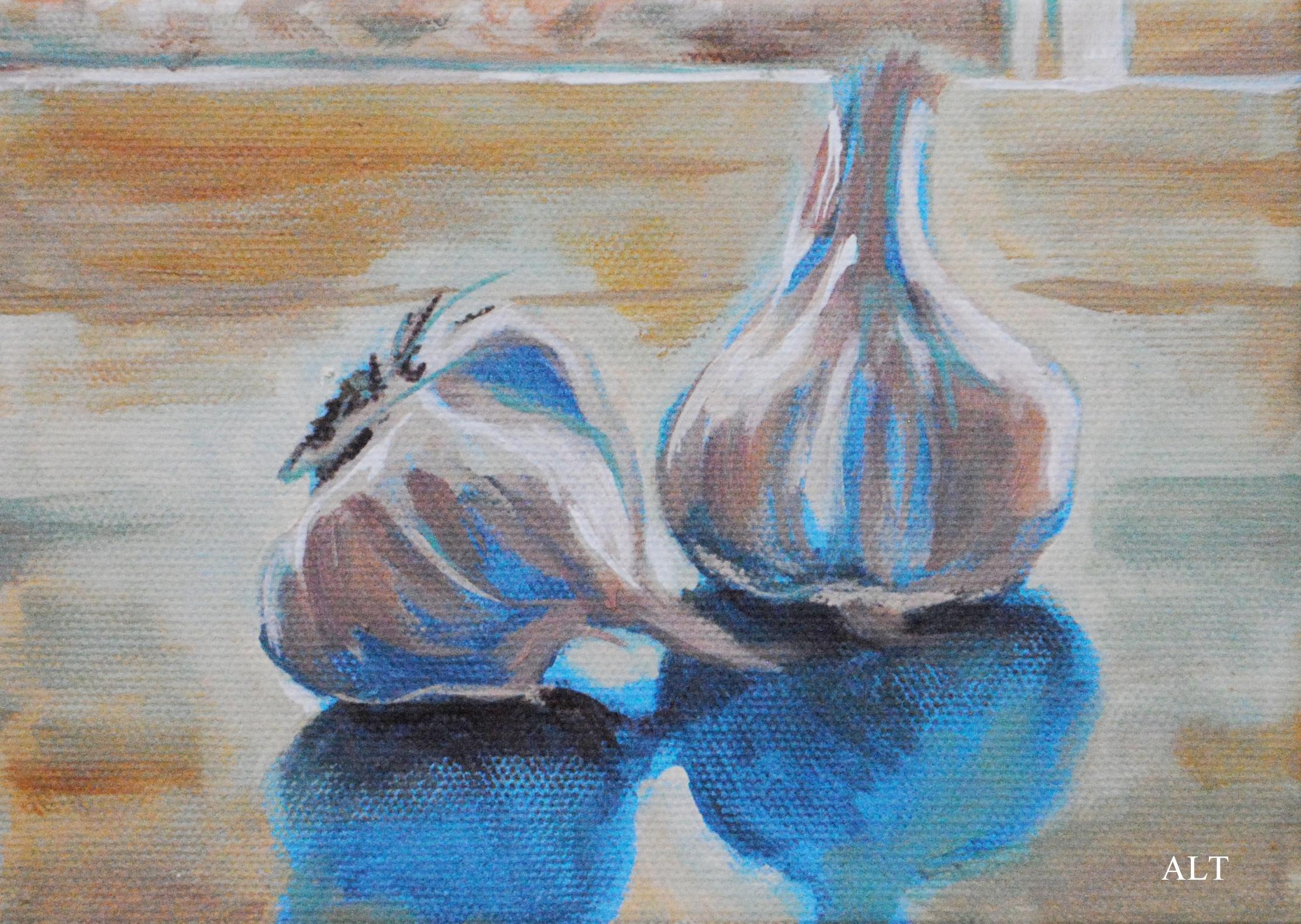 """Garlic"""