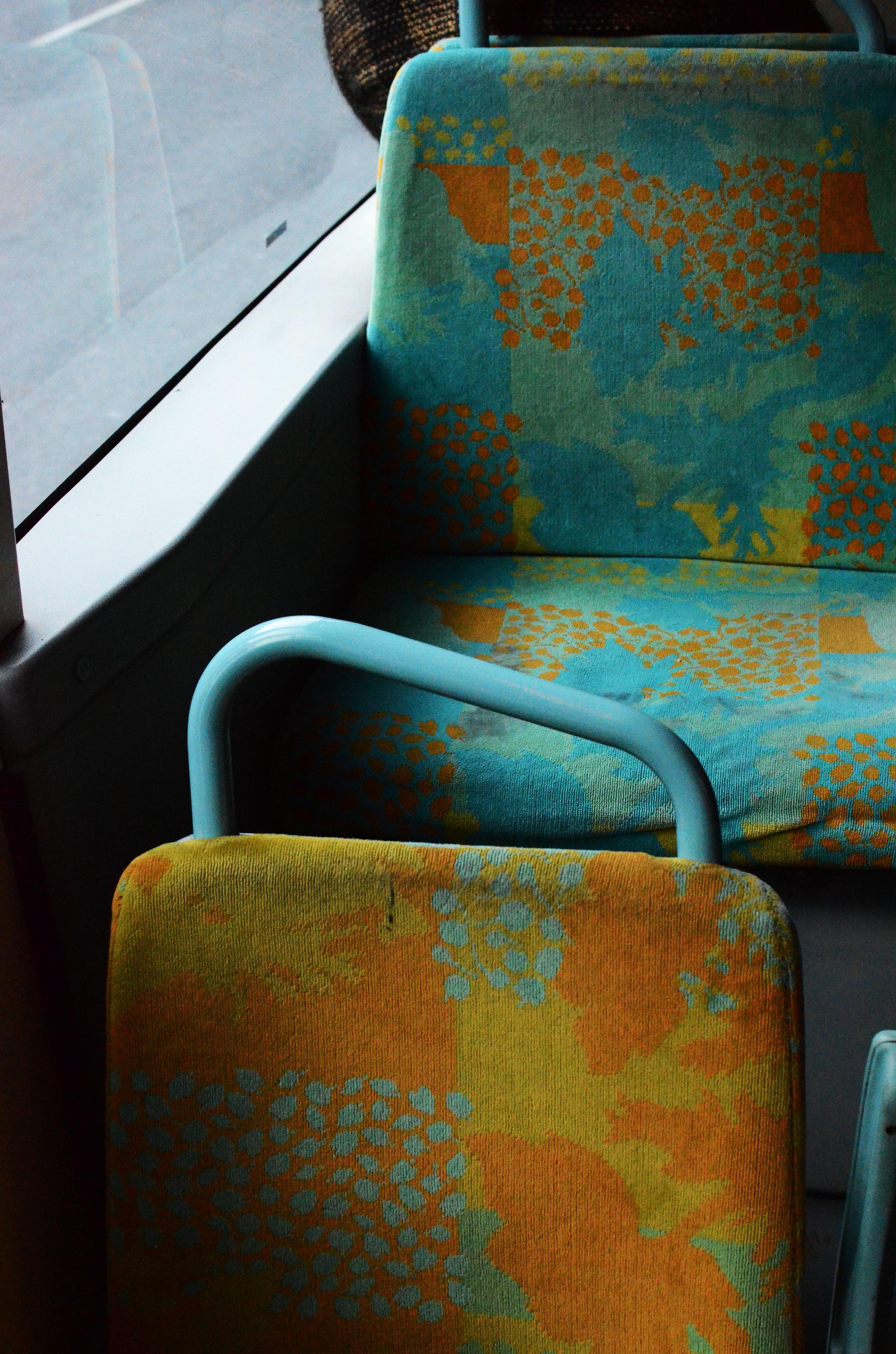 Parisian seats