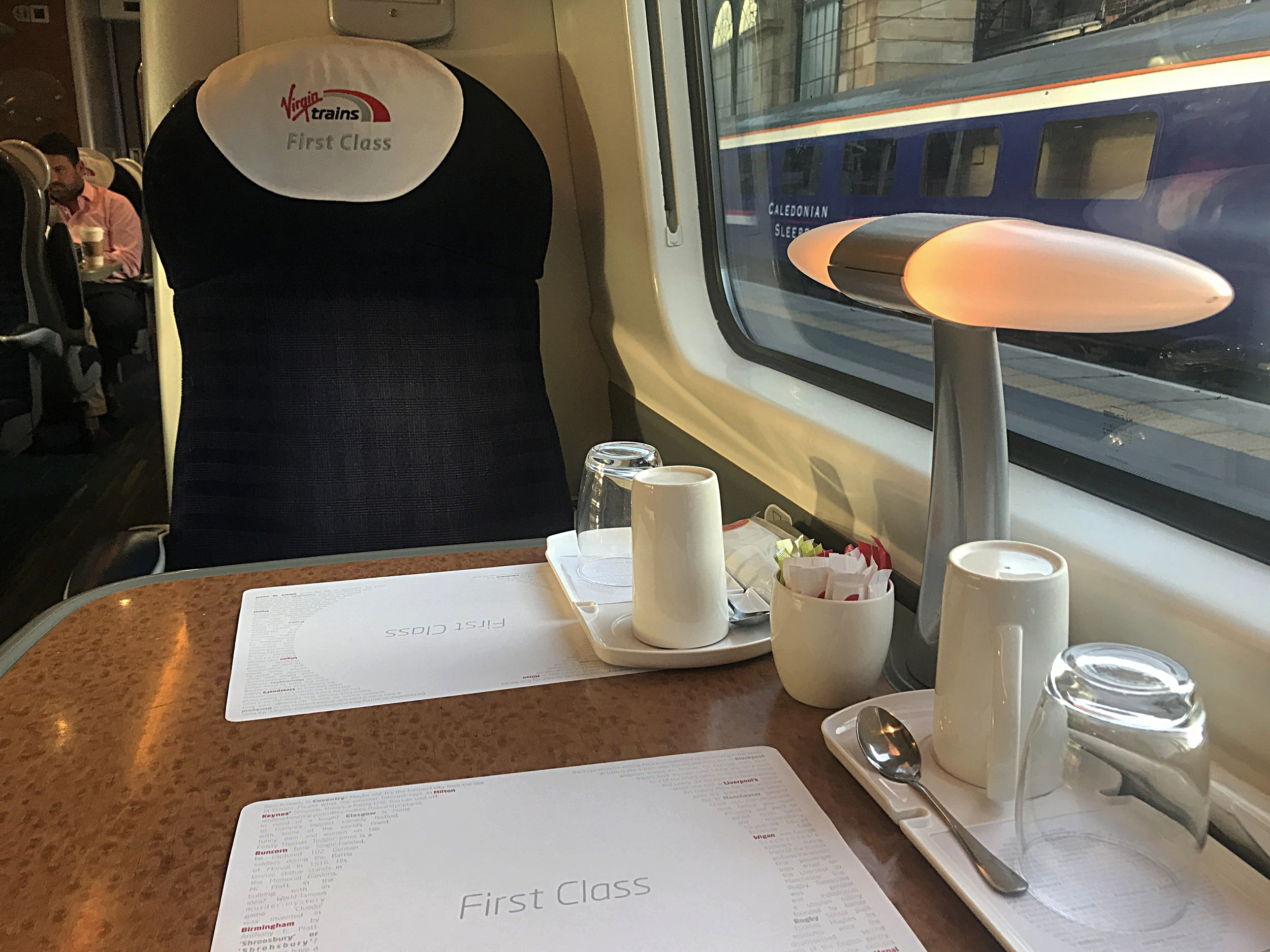 How to get cheap Virgin Trains tickets