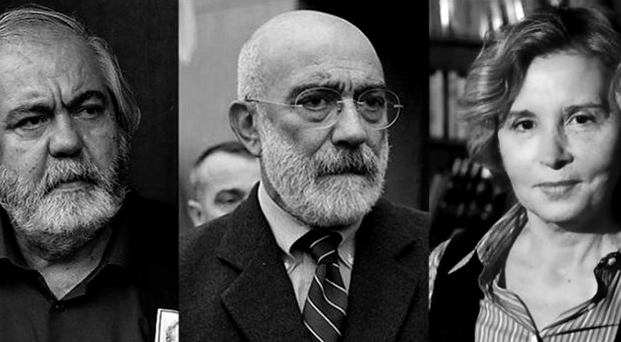 Mehmet Altan, Ahmet Altan och Nazlı Ilıcak