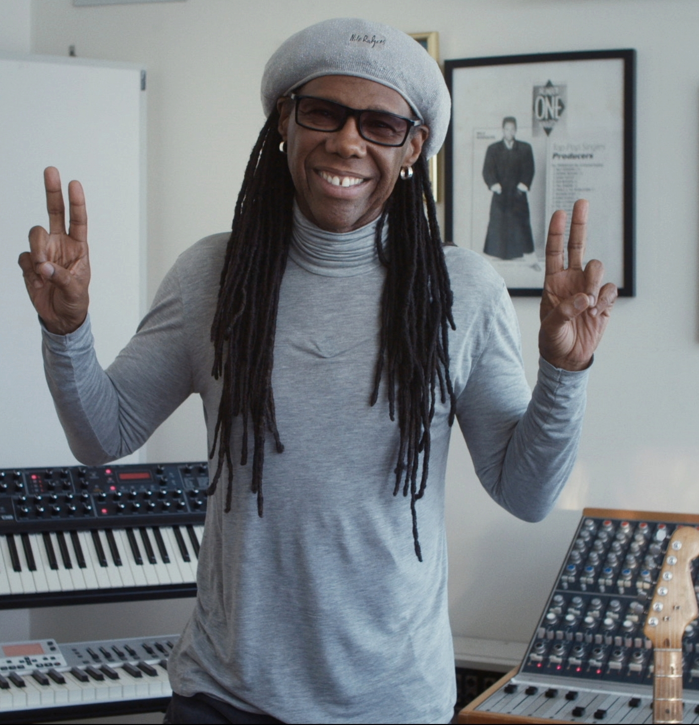 CHANNEL 4 x LAD BIBLE x PI STUDIOS - 'I was there when House was Born' is a exploratory two-part series on the birth of house music. Commissioned by UK broadcaster Channel 4 and activated in partnership with digital publisher Lad Bible.