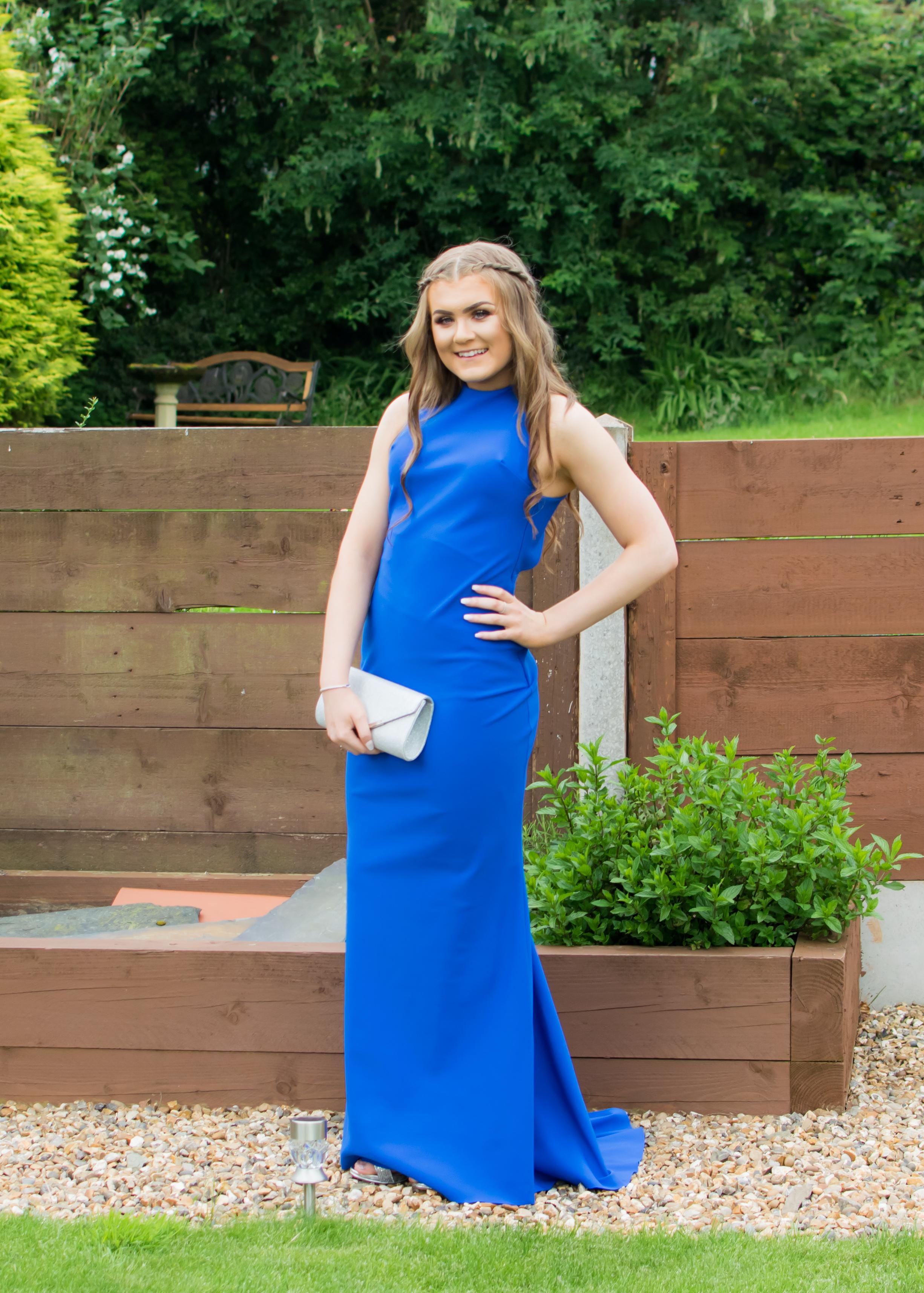 Prom photography, Lancashire