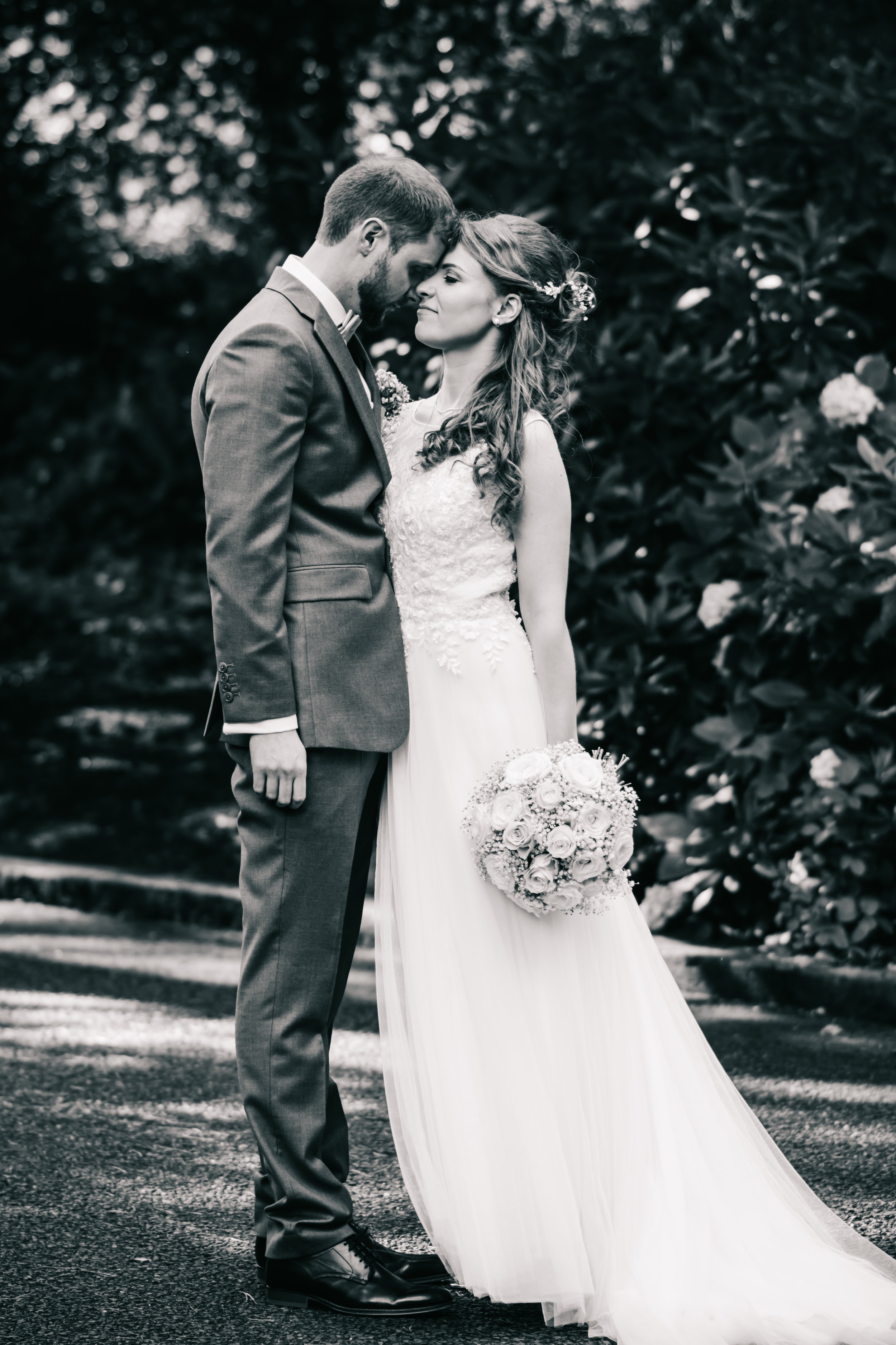 Rossendale Wedding Photographer, Astley Bank Lancashire11