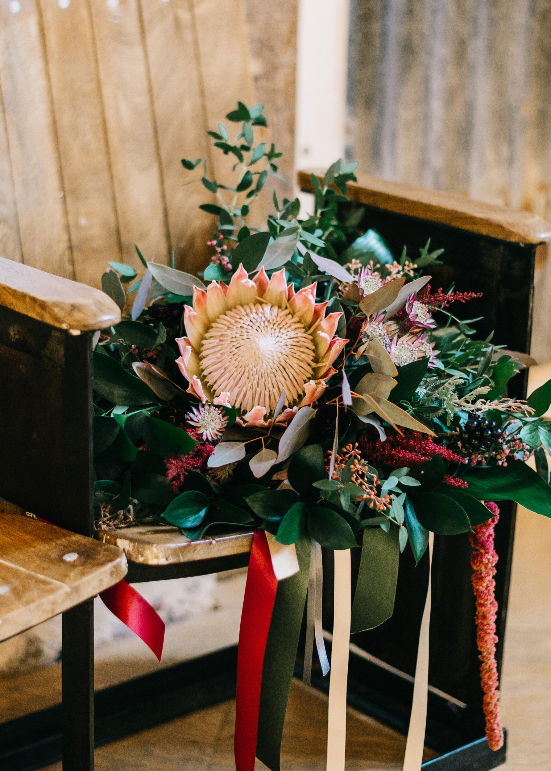 Holmes Mill Lancashire - Wedding Styled Shoot8