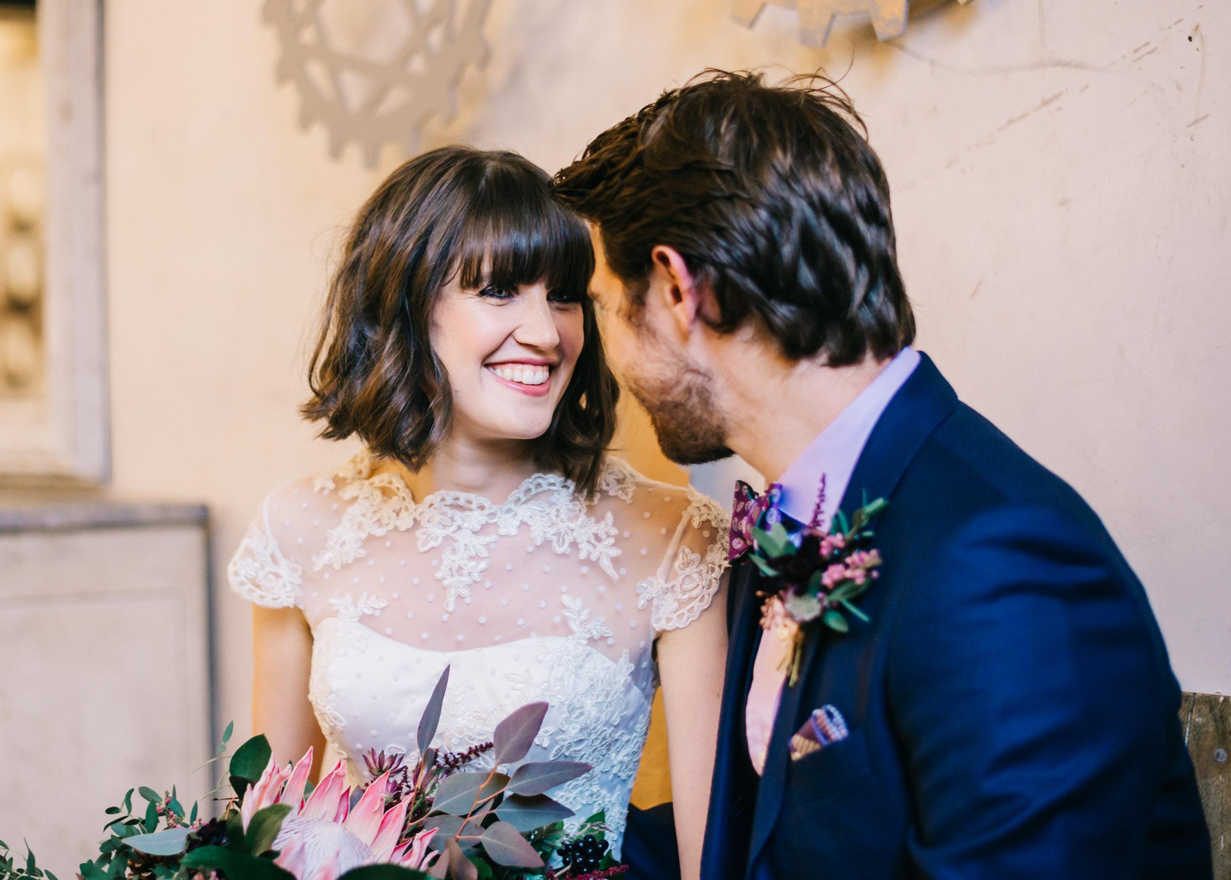 Holmes Mill Lancashire - Wedding Styled Shoot9