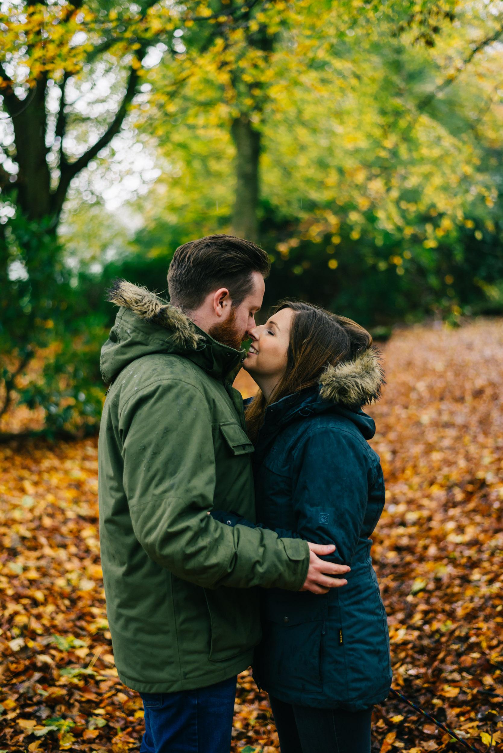 autumn mini session, Lancashire Towneley Park14