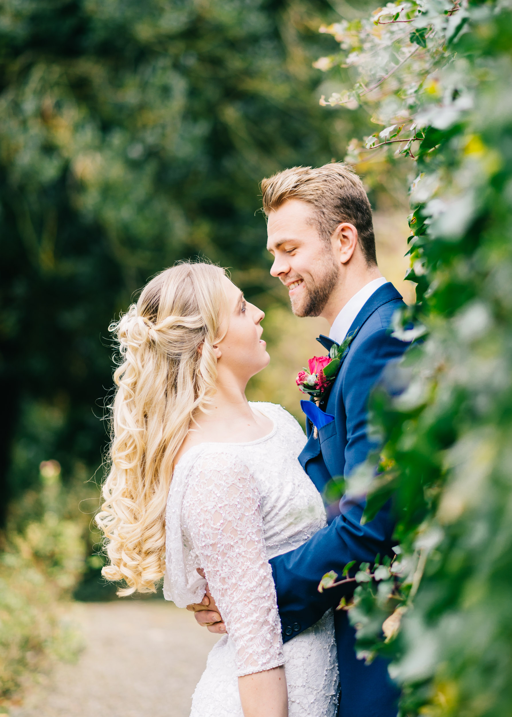 Mitton Hall Wedding Photography- Laura Duggleby Photographer6