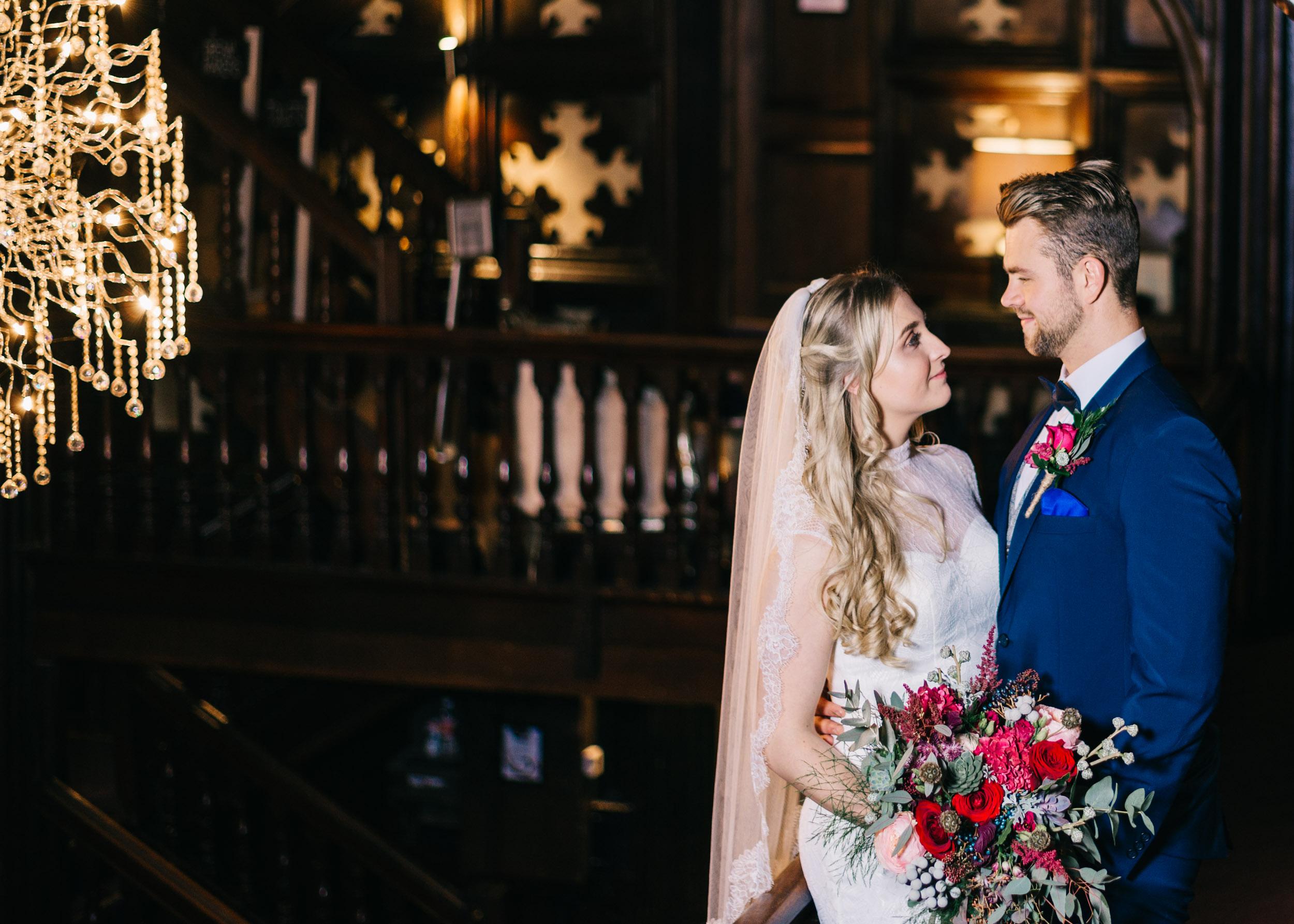 Mitton Hall, Wedding Venue Lancashire, Styled Wedding Workshop45