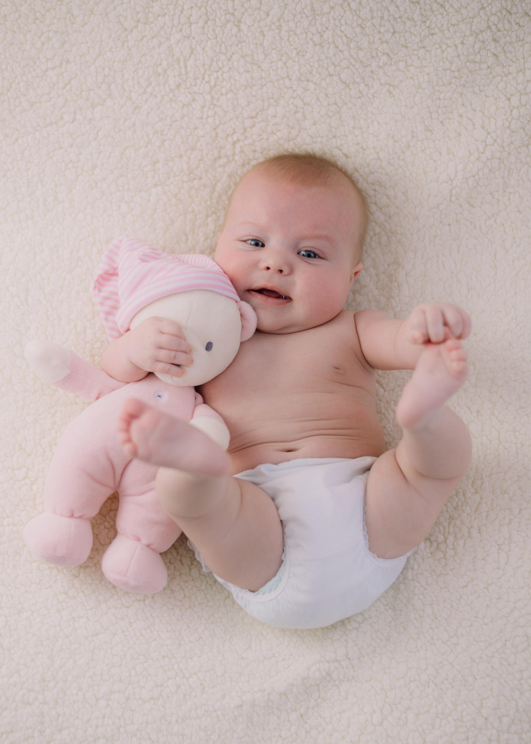 newborn & baby photography shoot Lancashire3