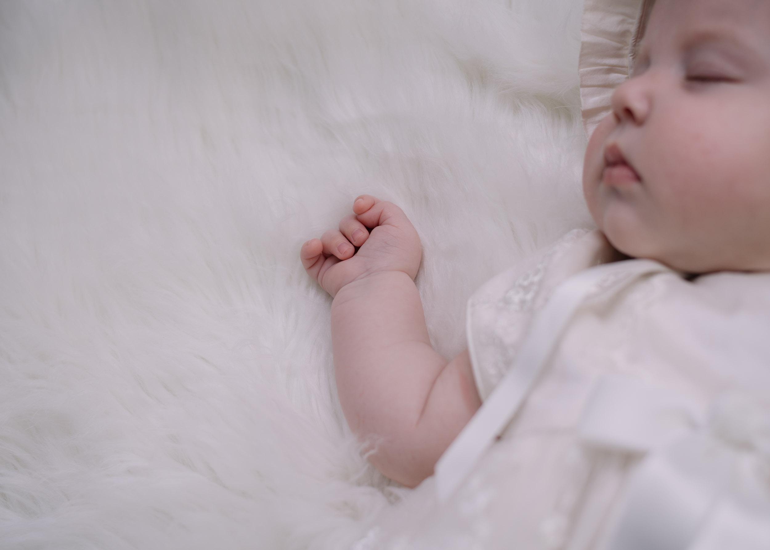 newborn & baby photography shoot Lancashire12