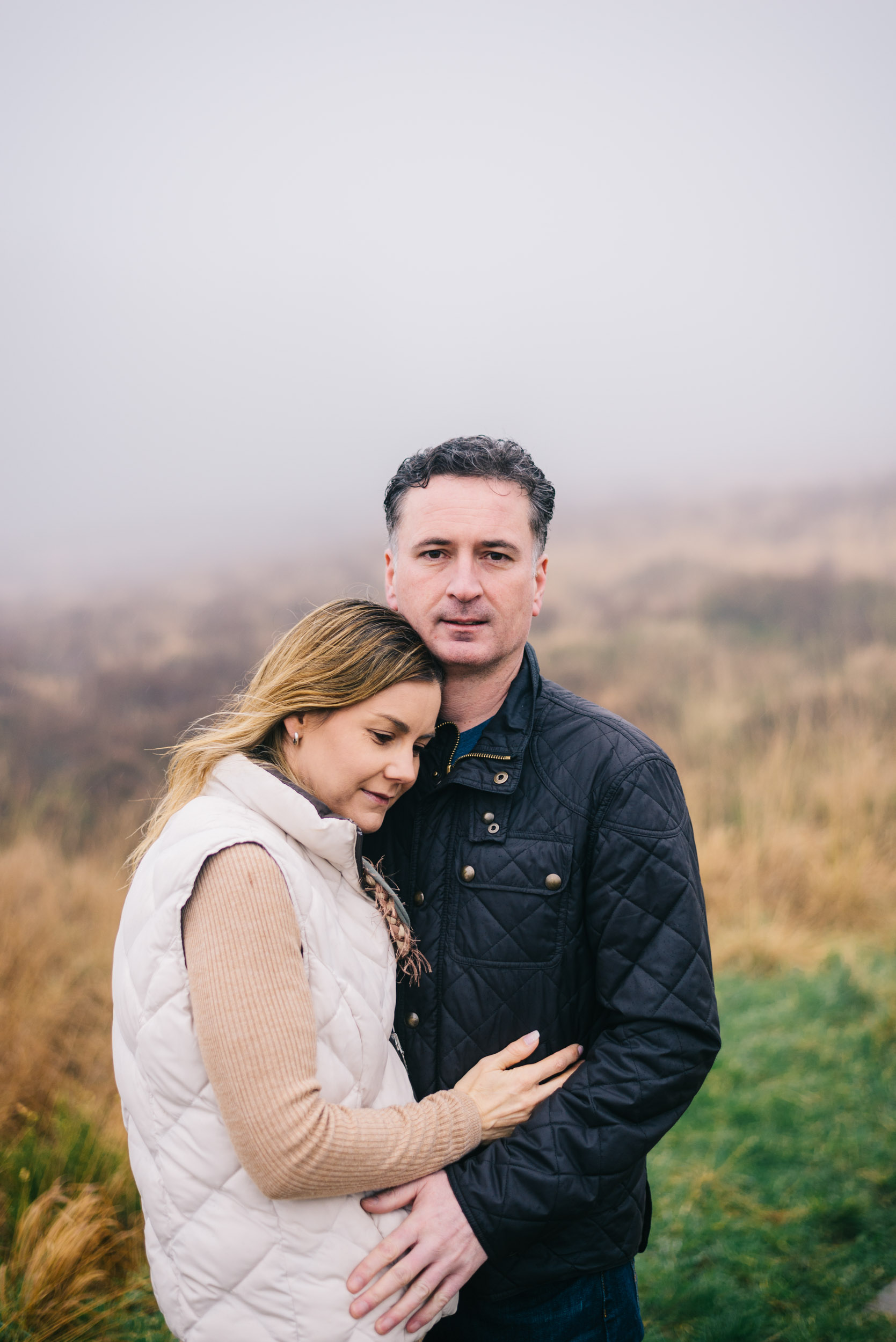 Engagement Shoot, Beacon Fells Lancashire6