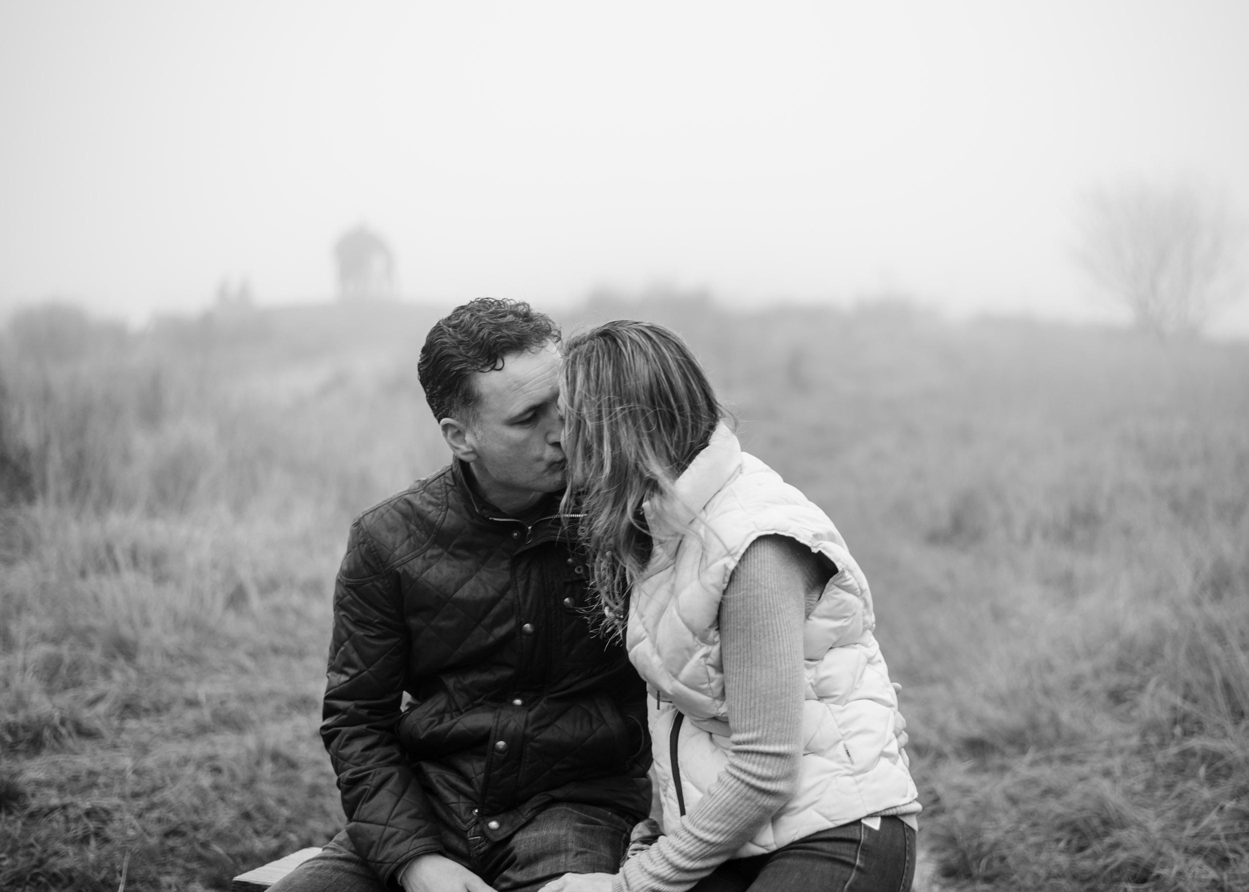 Engagement Shoot, Beacon Fells Lancashire8