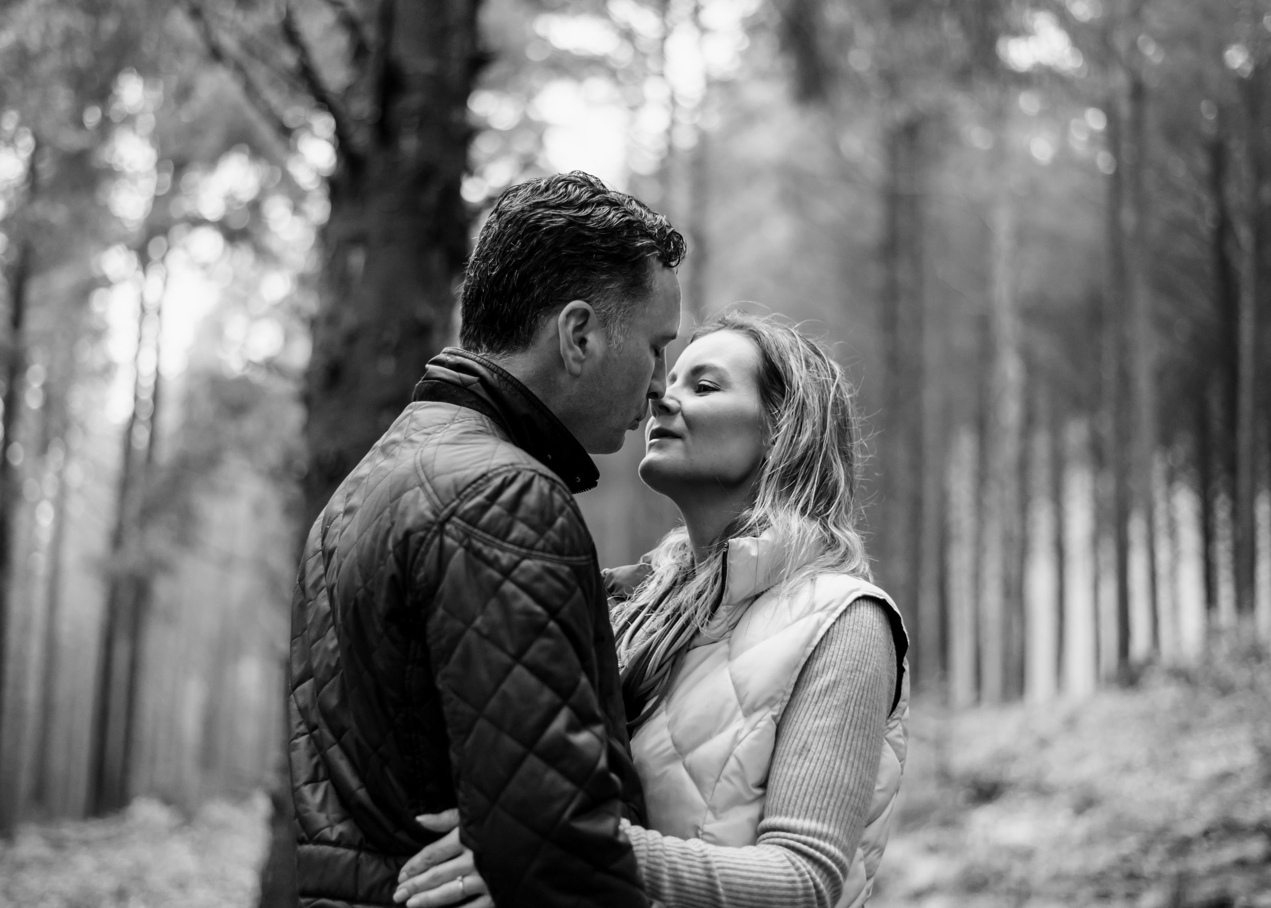 Engagement Shoot, Beacon Fells Lancashire30
