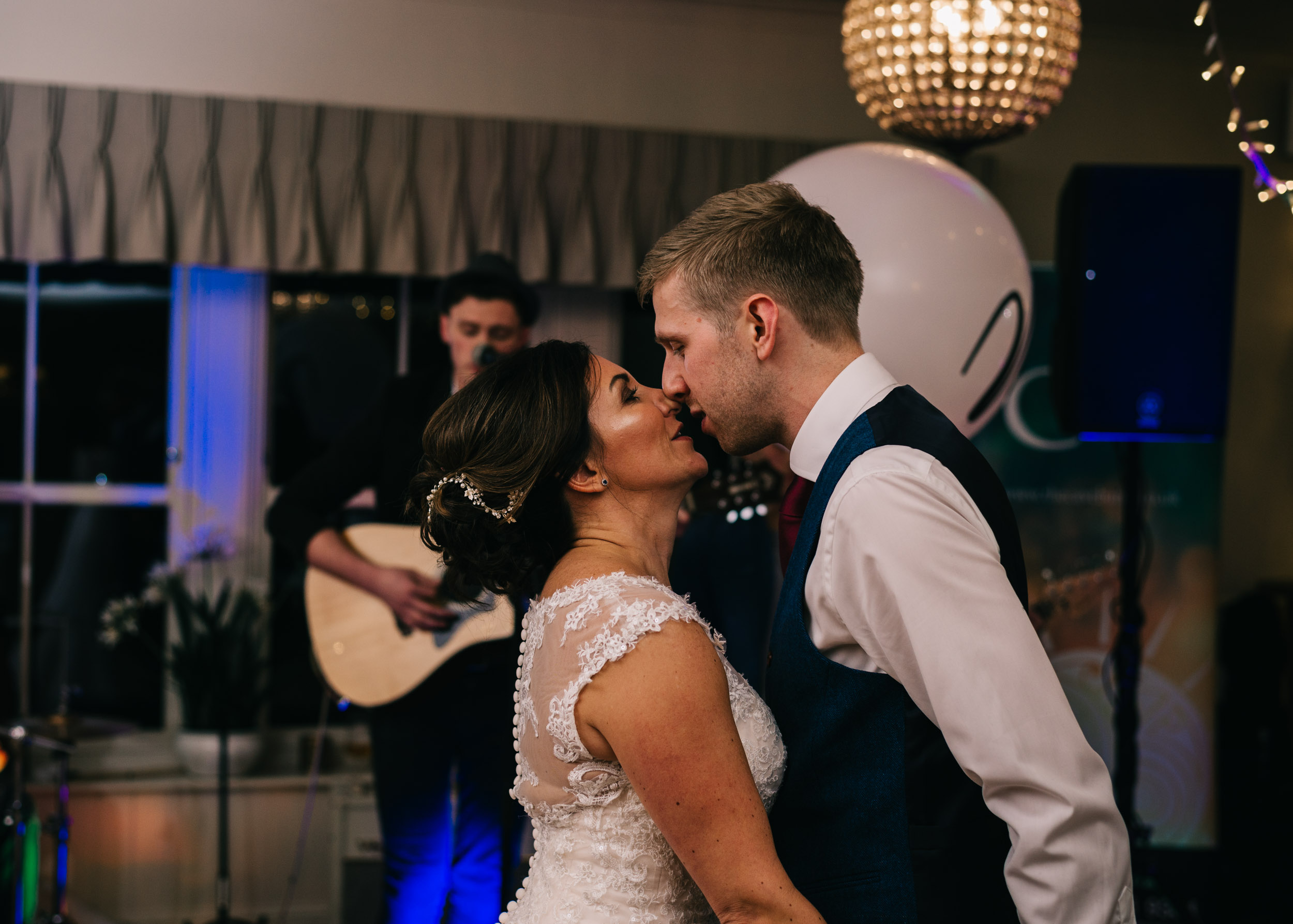 Shireburn Arms Wedding Hurst Green, Ribble Valley, Lancashire48