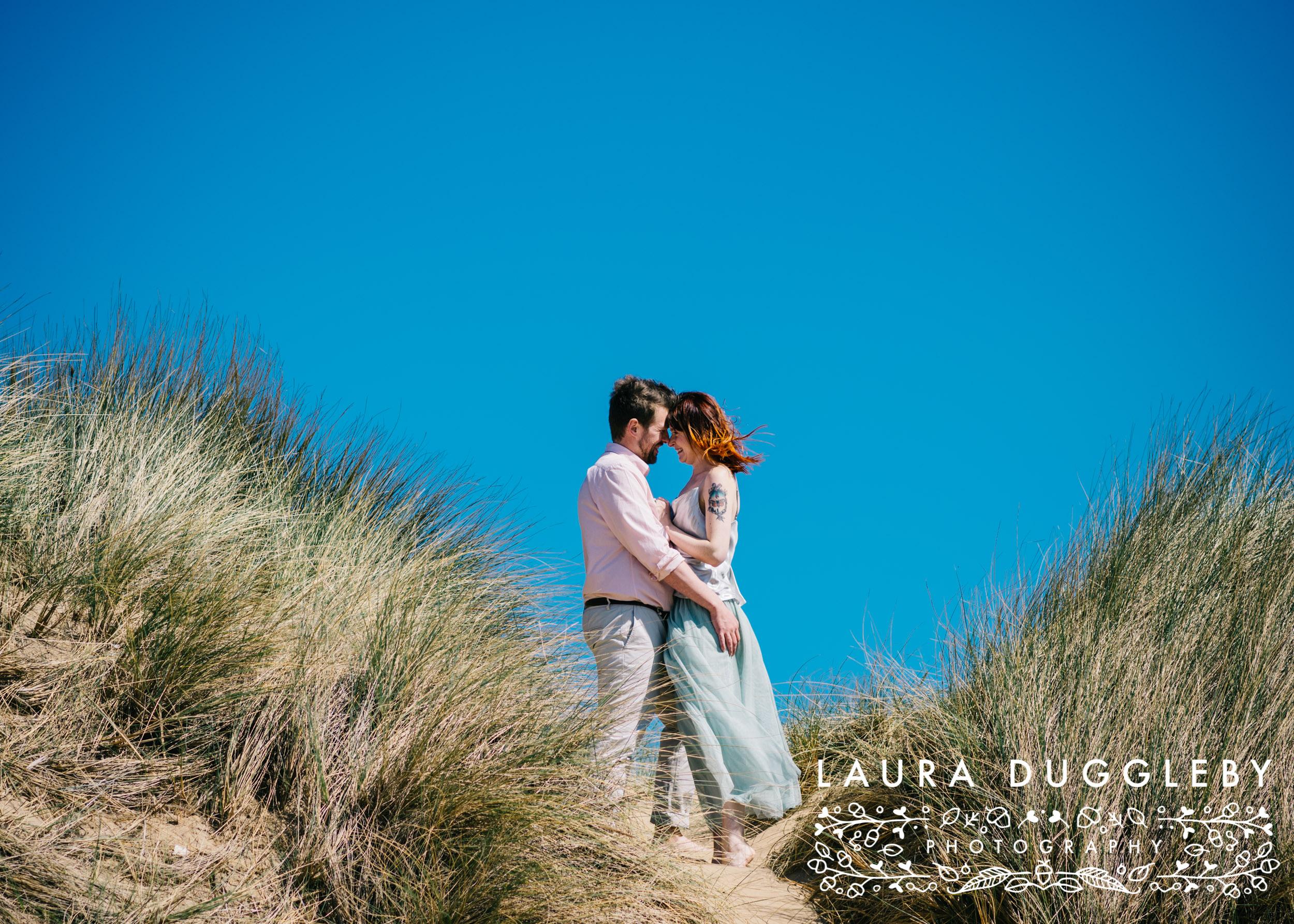 Lancashire Wedding Photographer Engagement Shoots